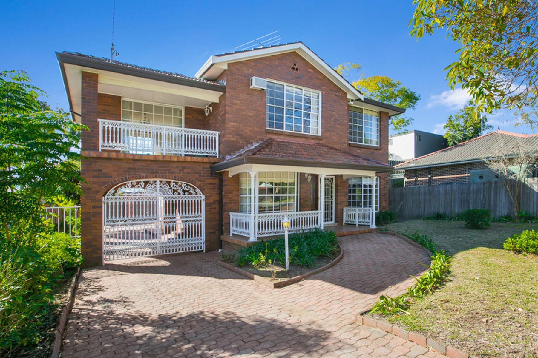 51 Shortland Avenue, Strathfield, NSW 2135