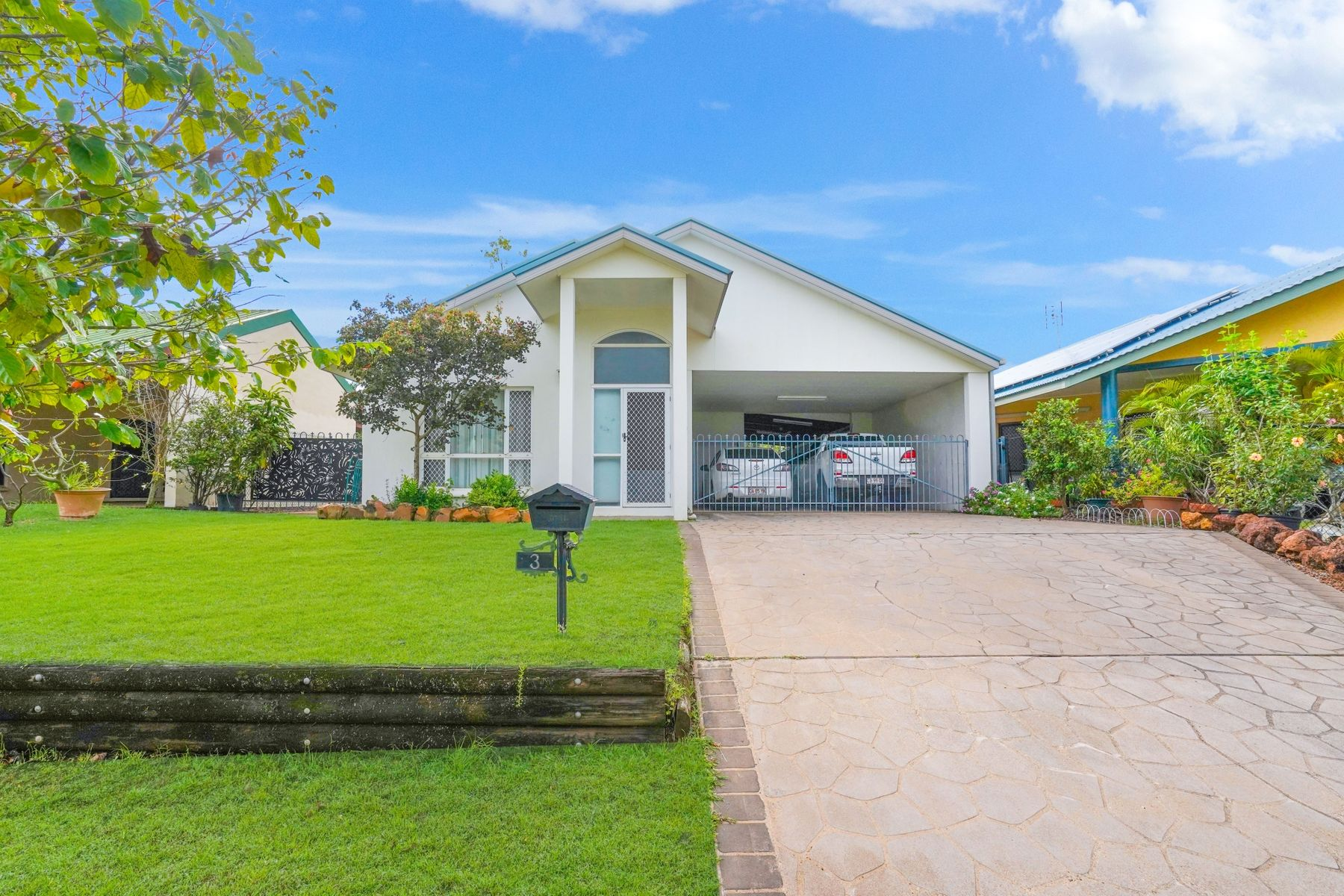 3 McLeod Close, Gunn, NT 0832