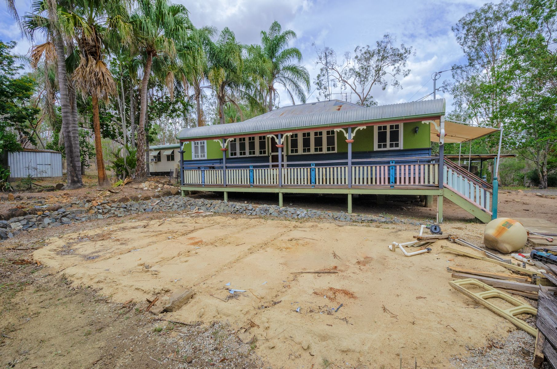 78 Rangeview Road, Gin Gin, QLD 4671