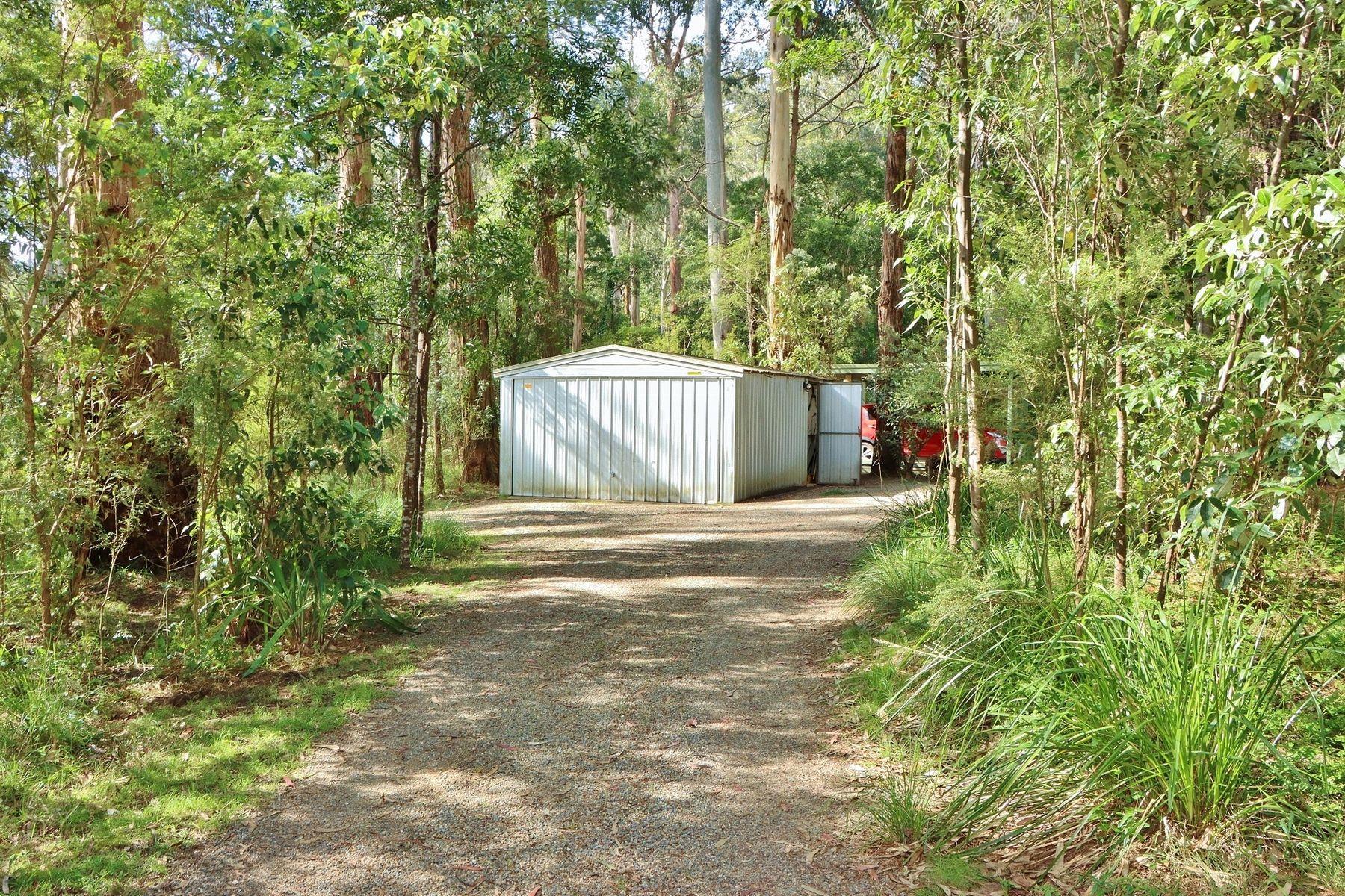 113 Badger Weir Road, Healesville, VIC 3777