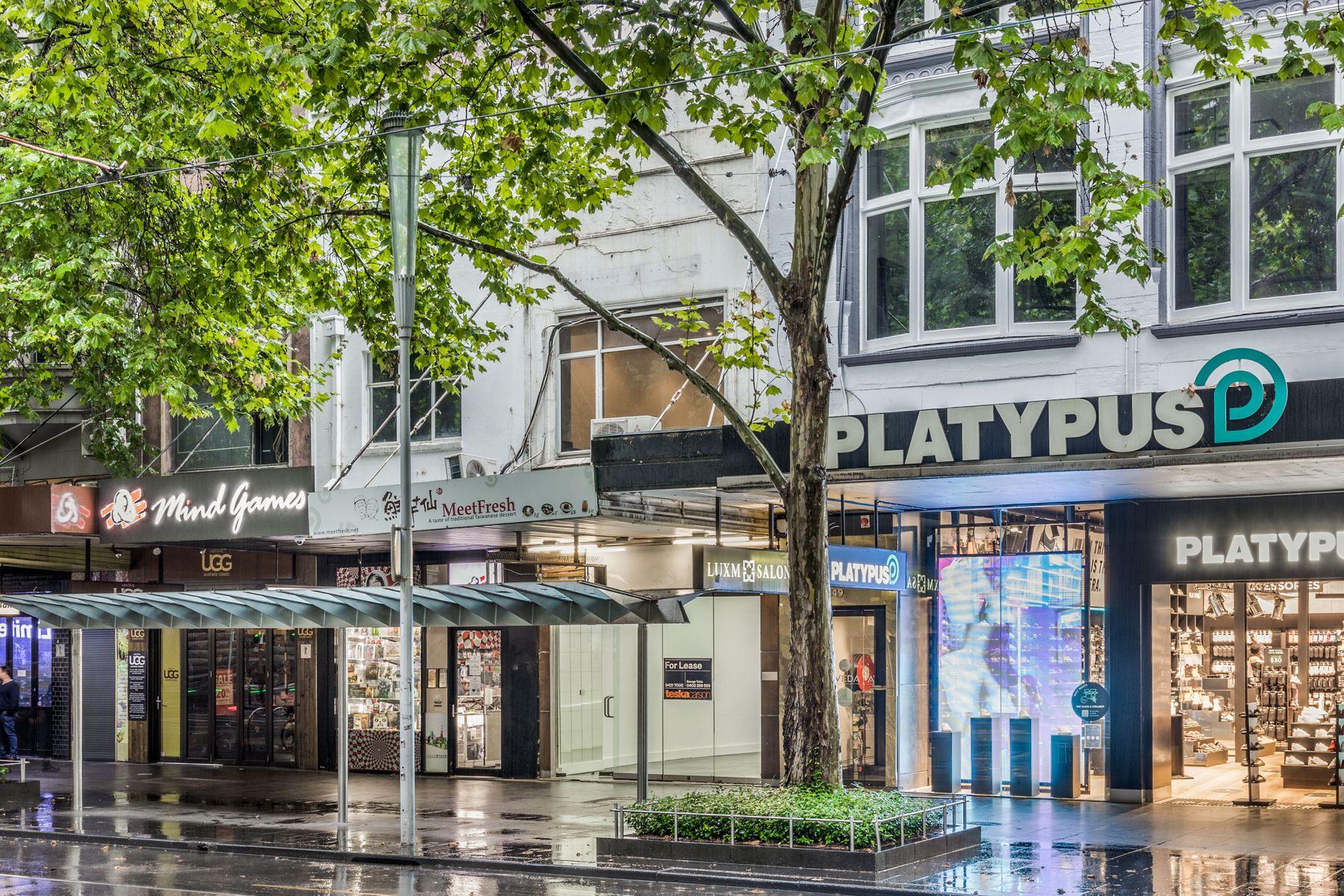 HighRes   147 Swanston Street Melbourne    10