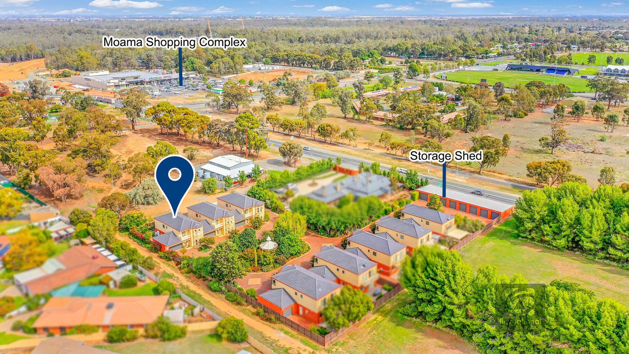 3 Cranford Court, Moama, NSW 2731
