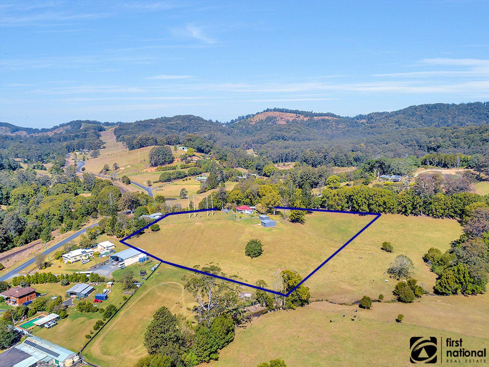140 Mount Brown Road, Upper Orara, NSW 2450