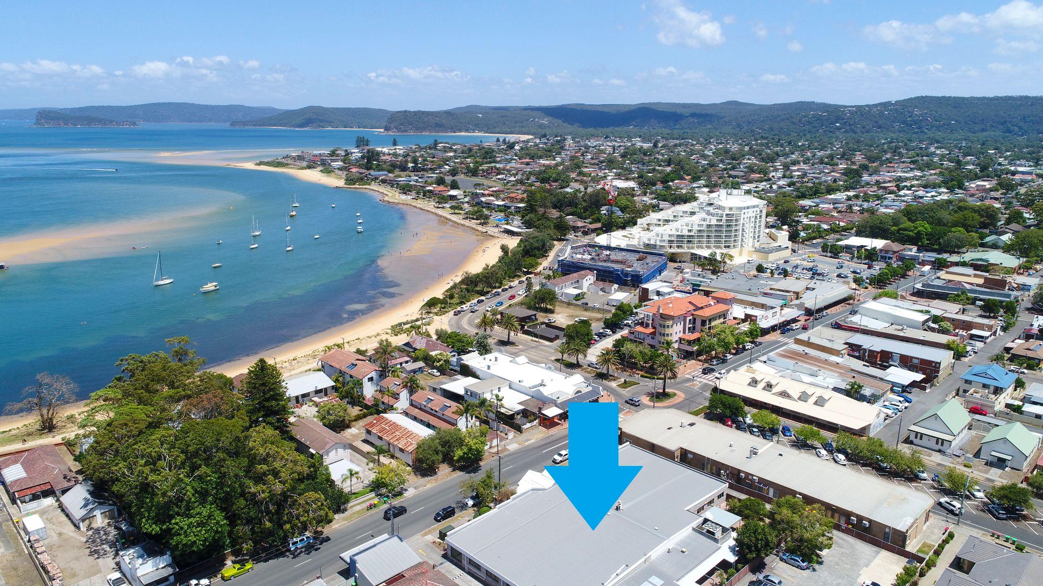 401/237-245 Ocean View Road, Ettalong Beach, NSW 2257