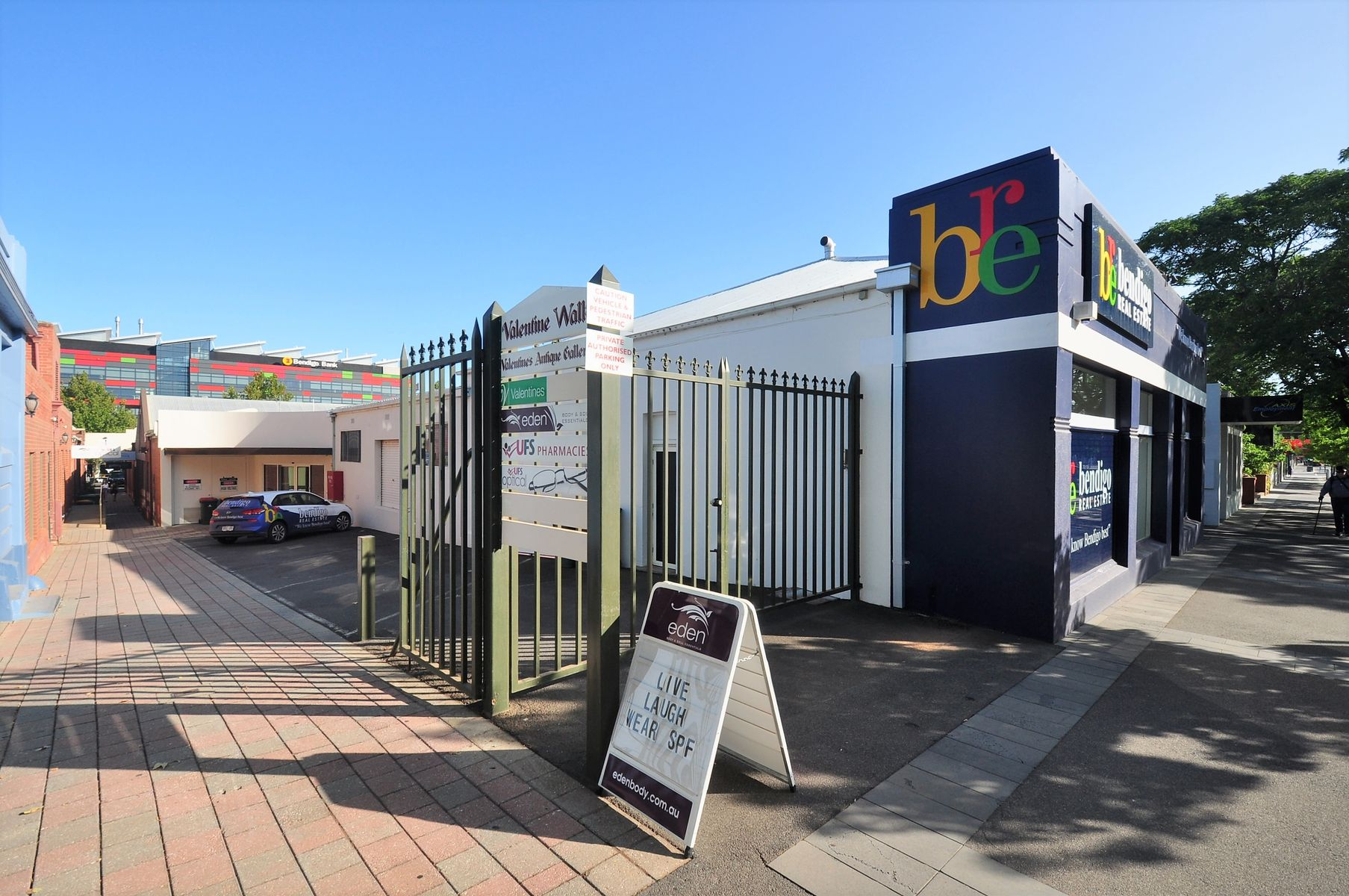 365-379 Hargreaves Street, Bendigo, VIC 3550