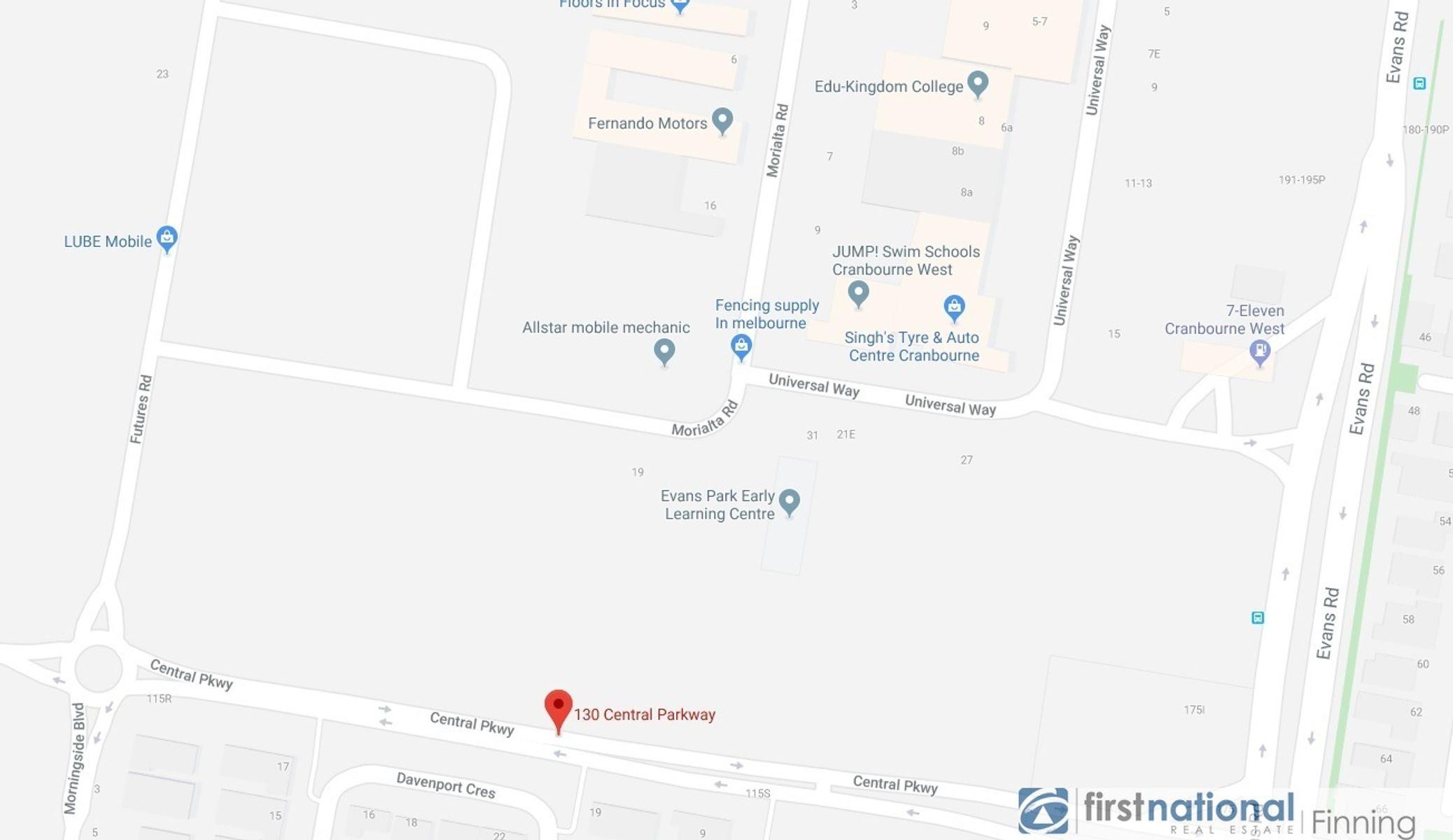 7 Push-Pea Way, Cranbourne West, VIC 3977