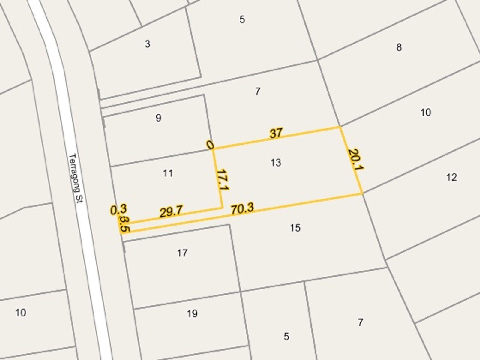 13 Terragong Street, Tullimbar, NSW 2527