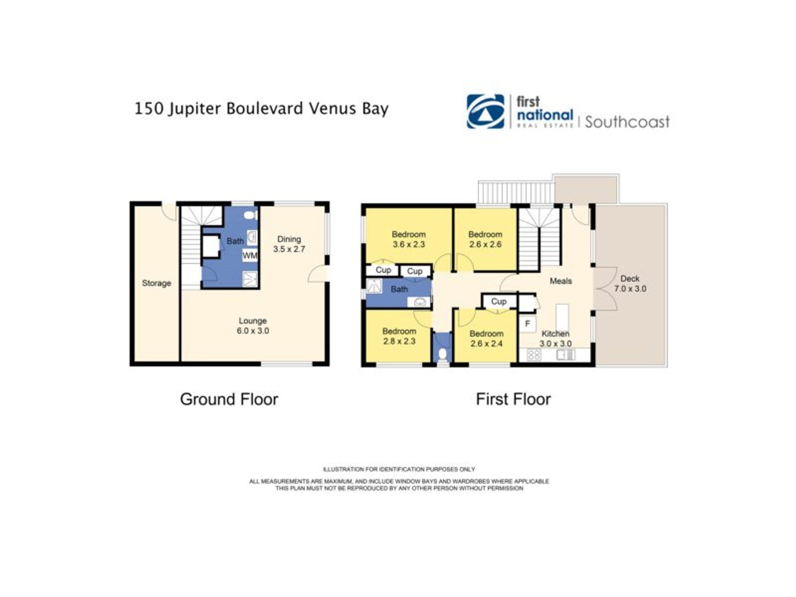 150 Jupiter Boulevard, Inverloch, VIC 3996