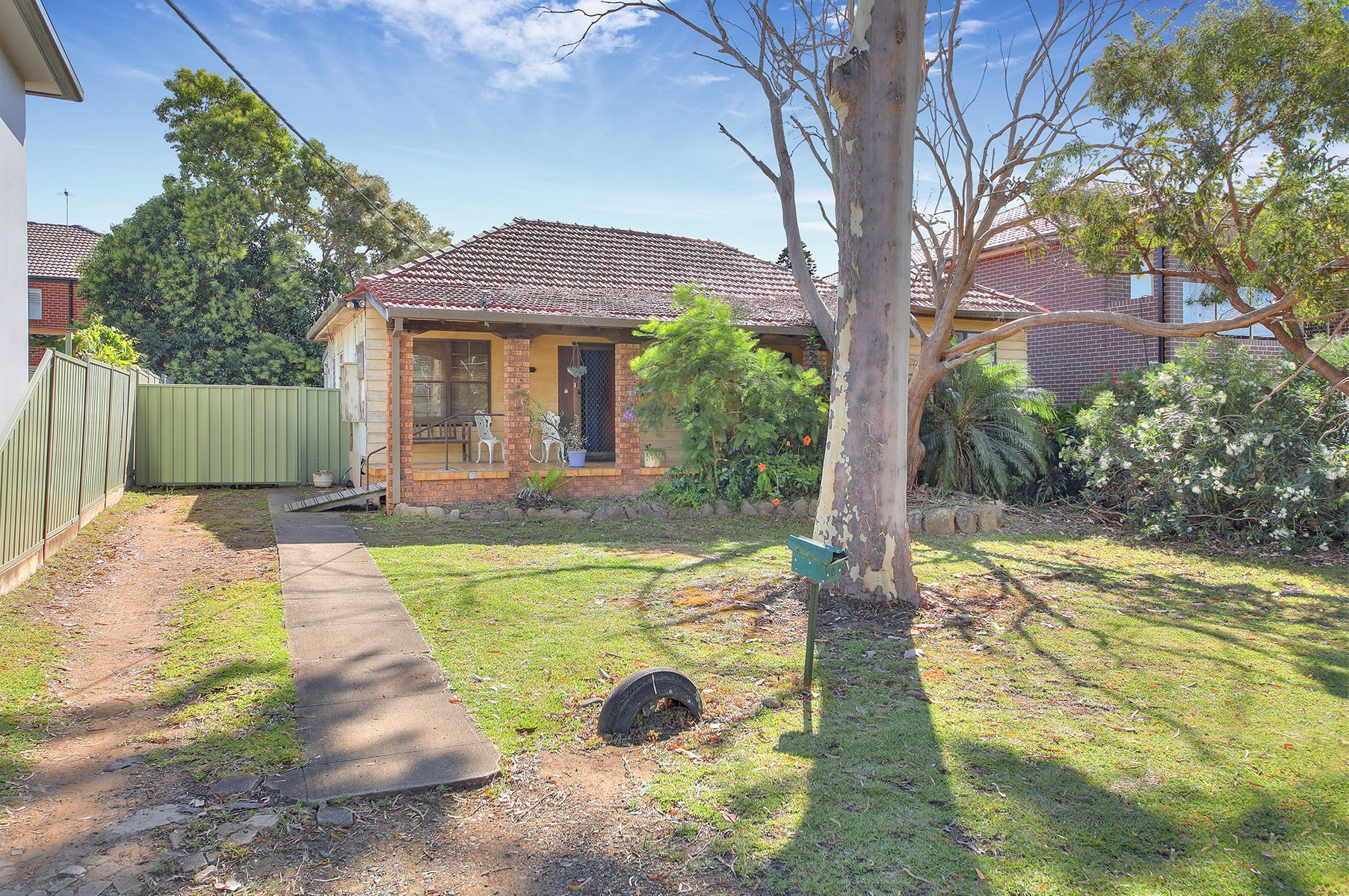 6 Fenton Street, Panania, NSW 2213