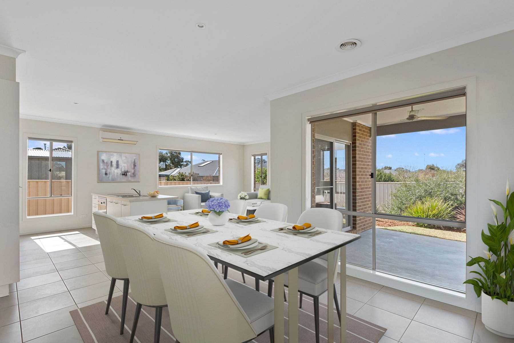 3 Cumberland Terrace, Strathfieldsaye, VIC 3551