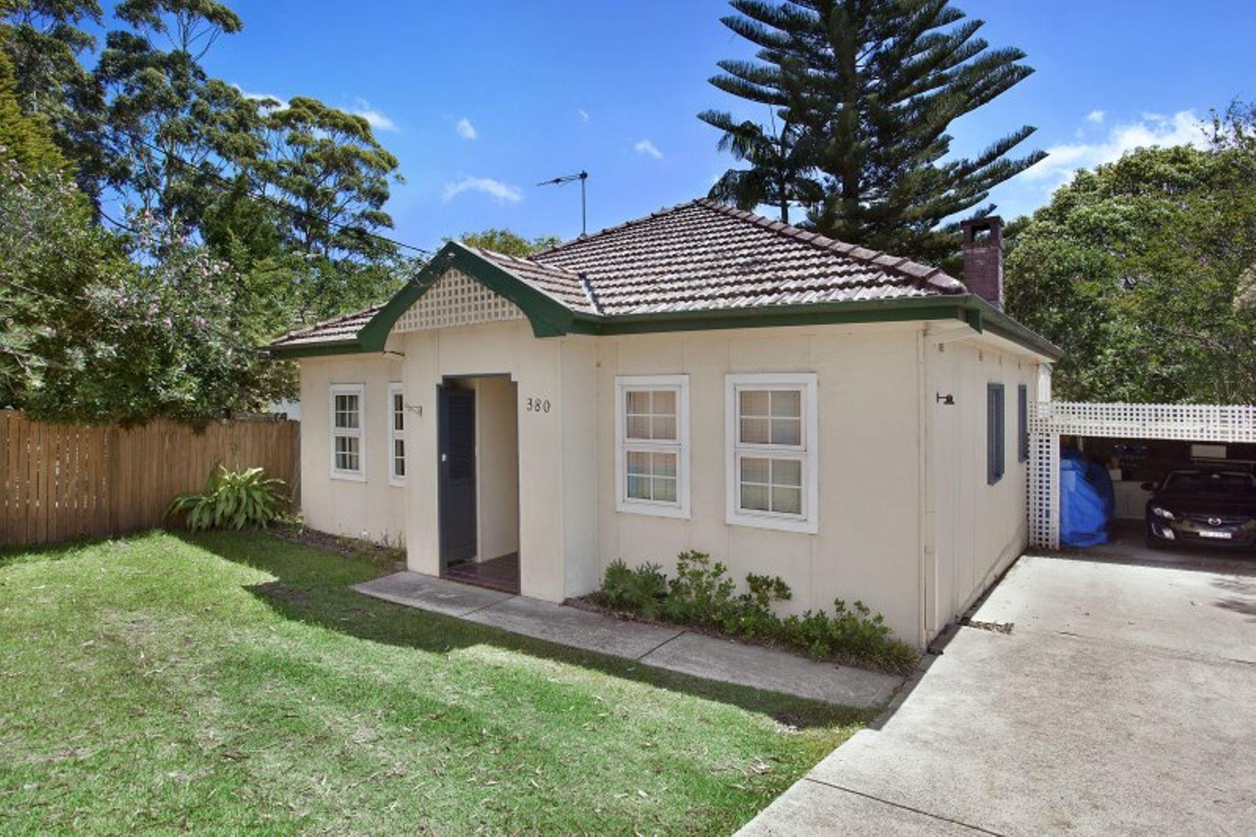 380 Mona Vale Road