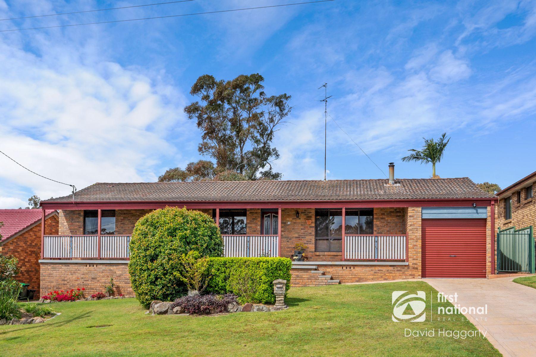 37 Atkinson Street, Bellbird, NSW 2325
