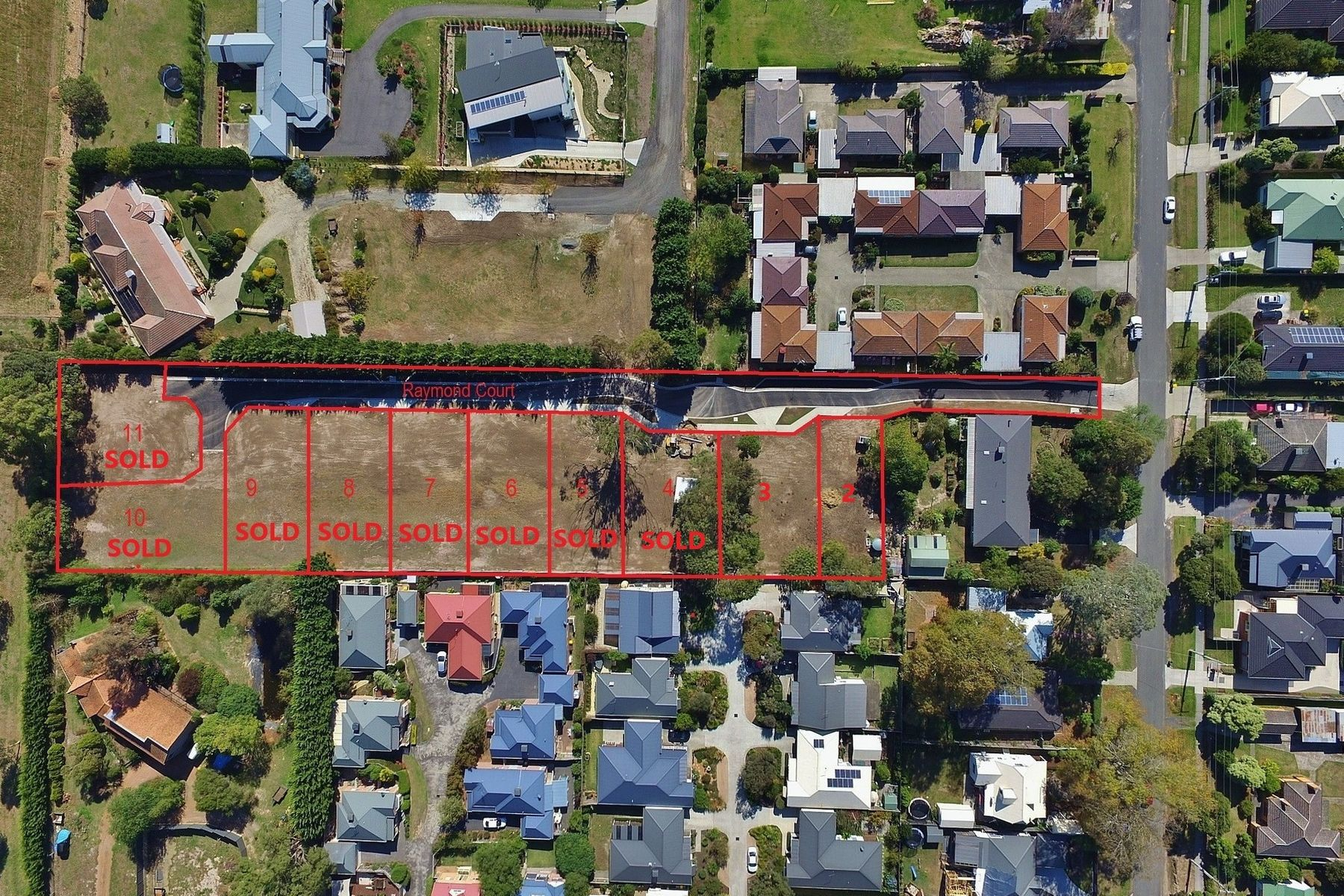 4 Raymond Court, Healesville, VIC 3777