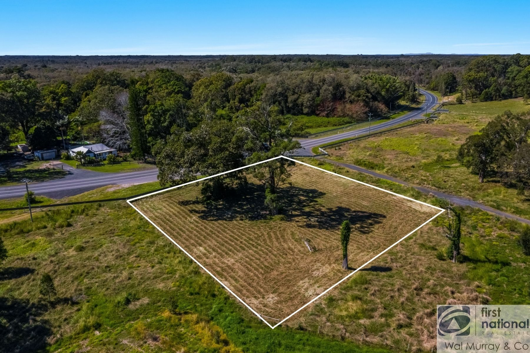 Lot 3/58 Wardell Road, Wardell, NSW 2477