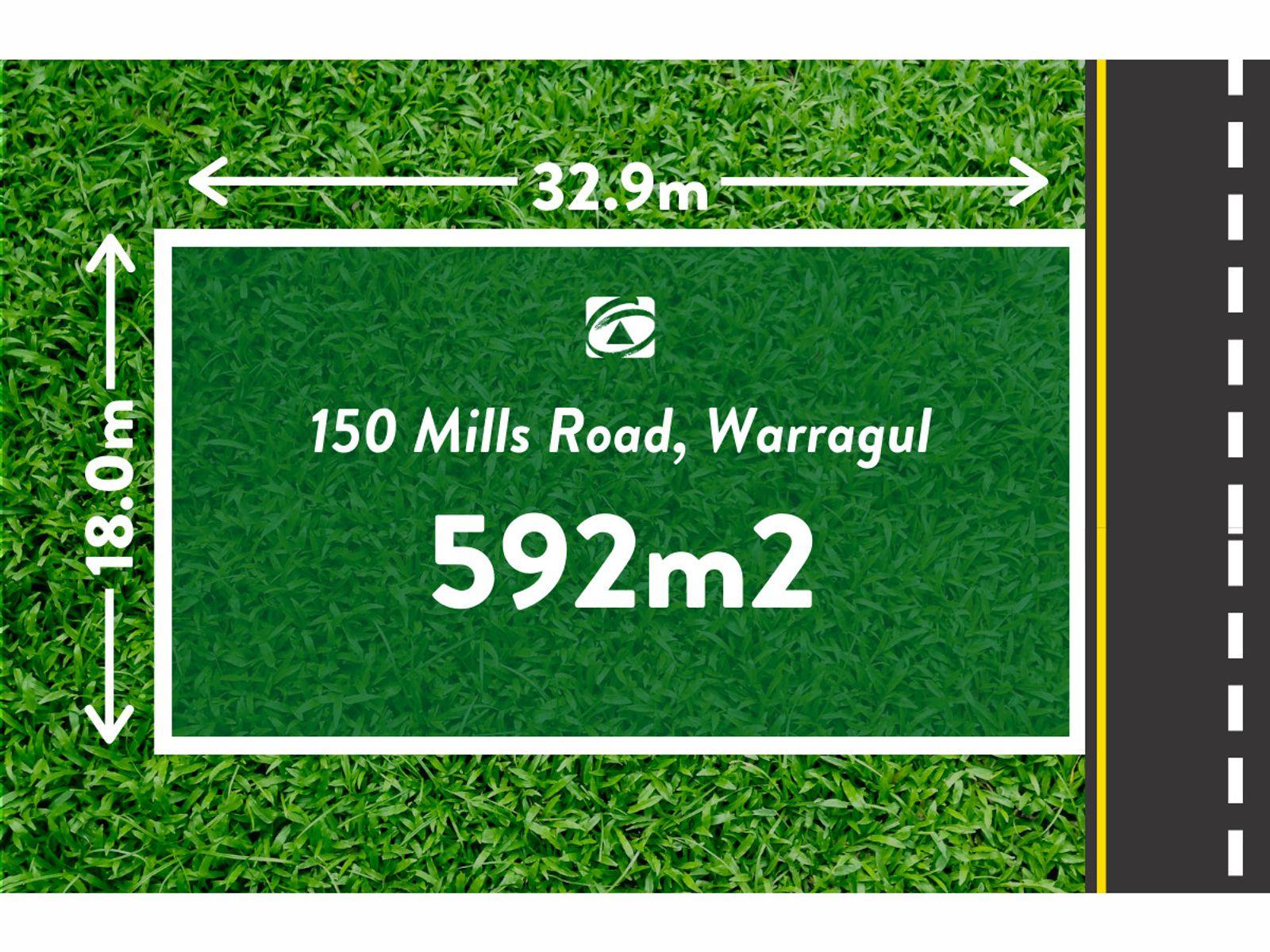 150 Mills Road, Warragul, VIC 3820