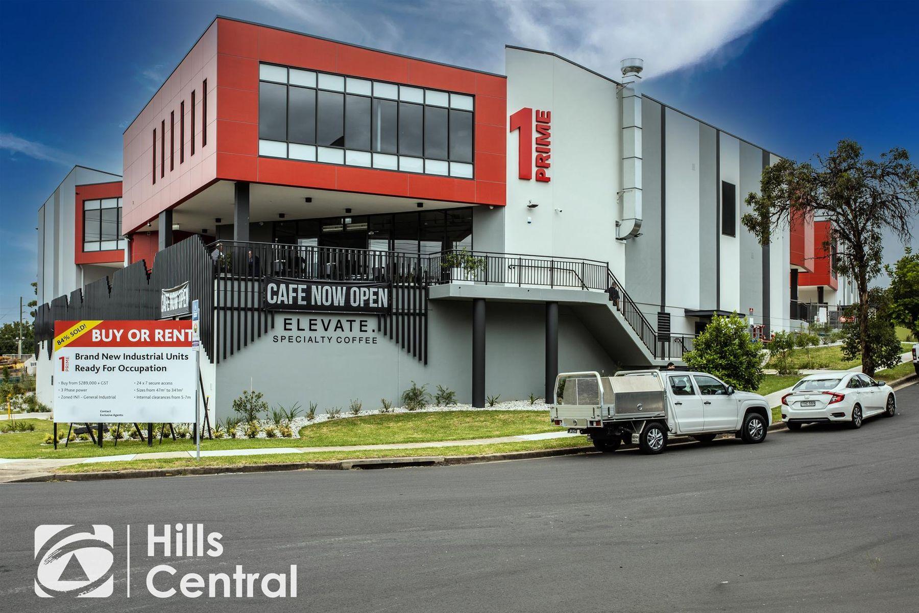 20/1 Prime Avenue, Seven Hills, NSW 2147