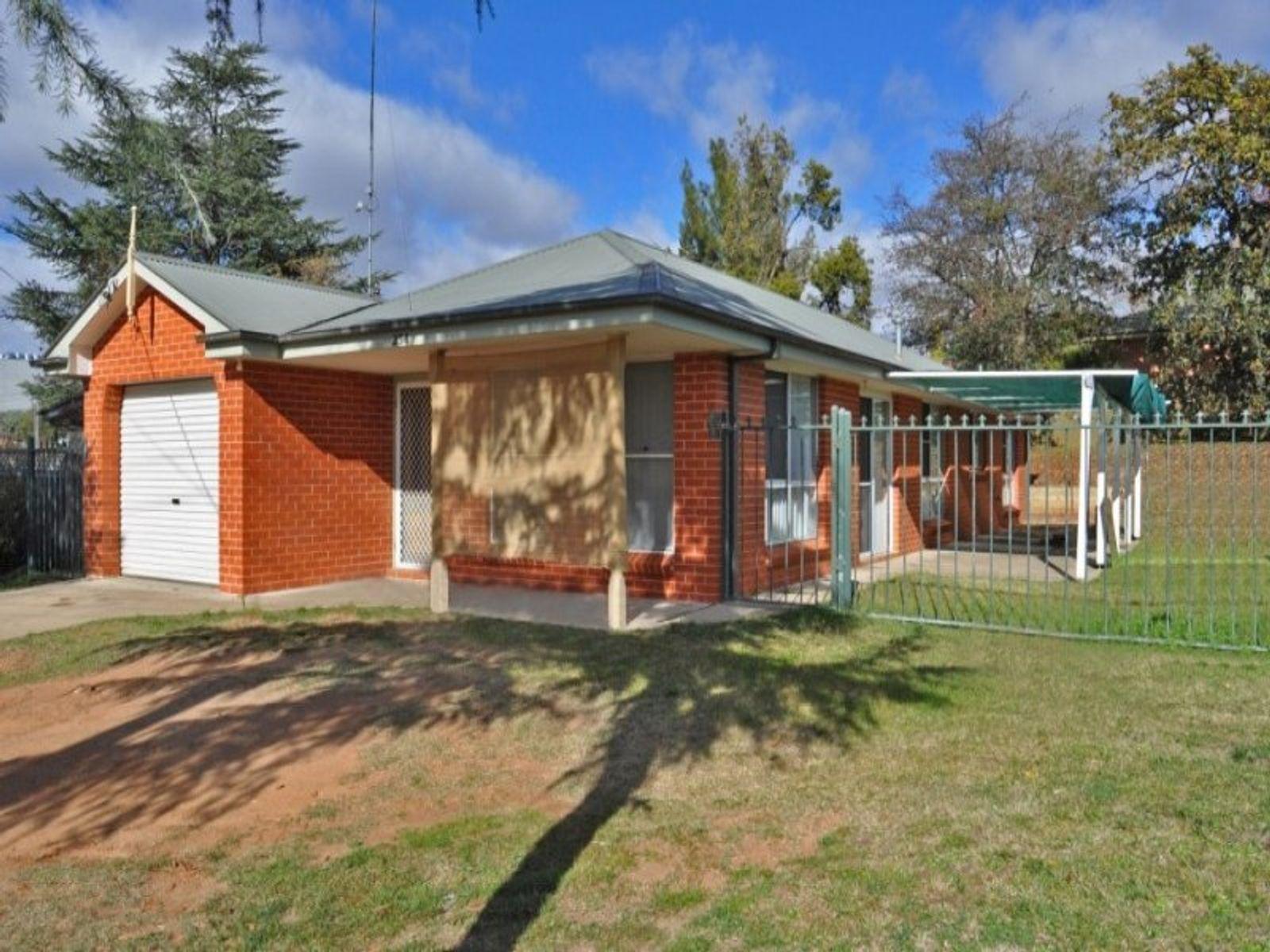 254 Durham Street, Bathurst, NSW 2795
