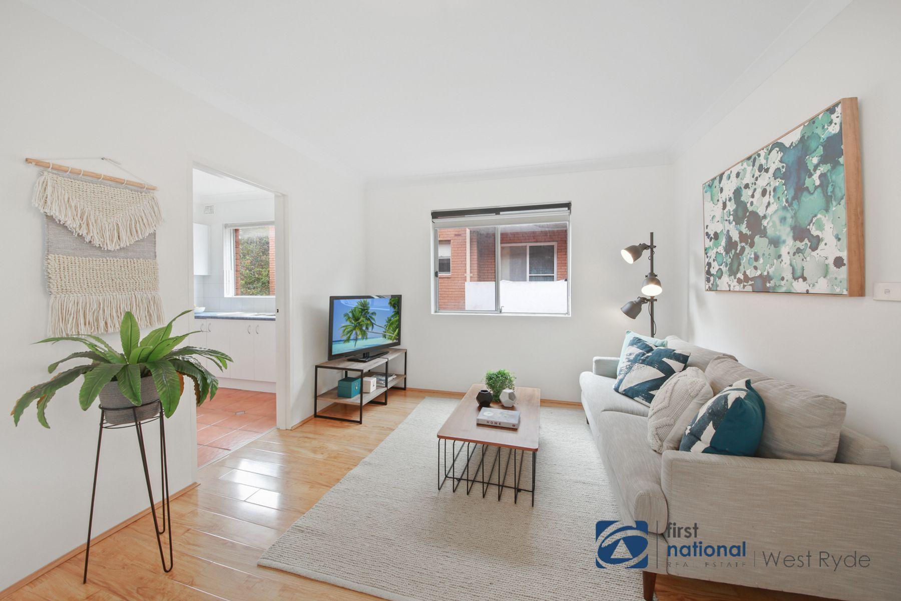 5/44 Forster Street, West Ryde, NSW 2114