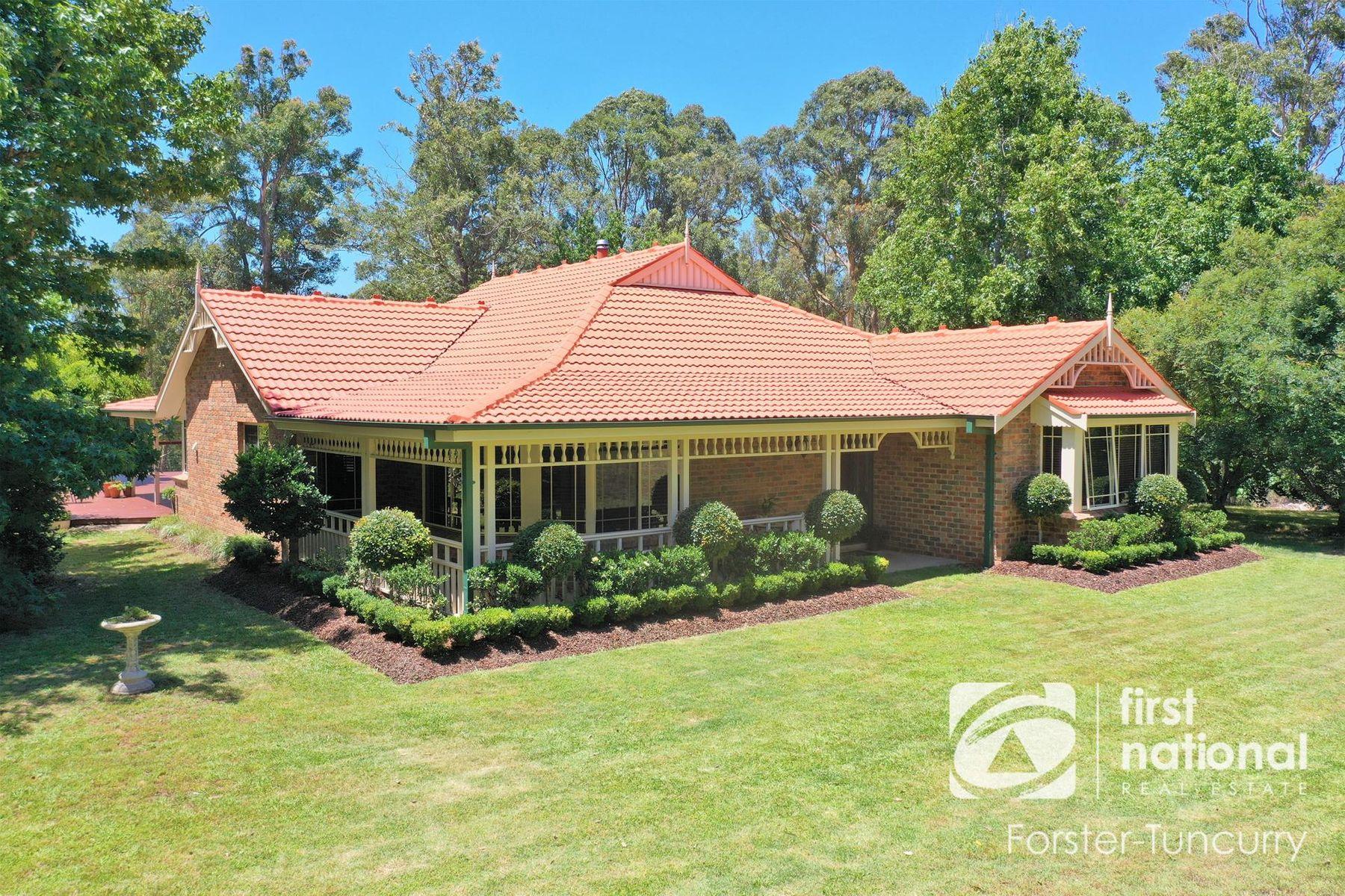 18 Idlewoods Crescent, Rainbow Flat, NSW 2430