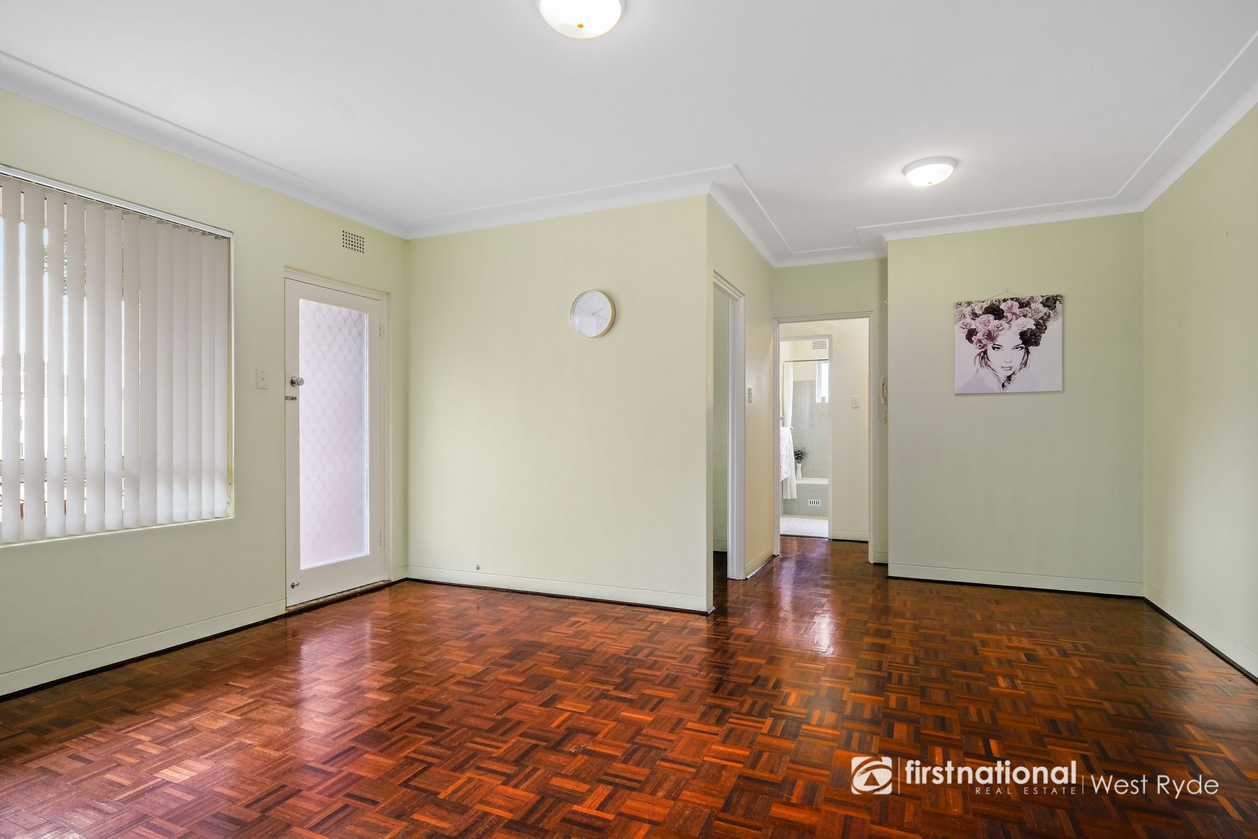 9/8 Bank Street, Meadowbank, NSW 2114