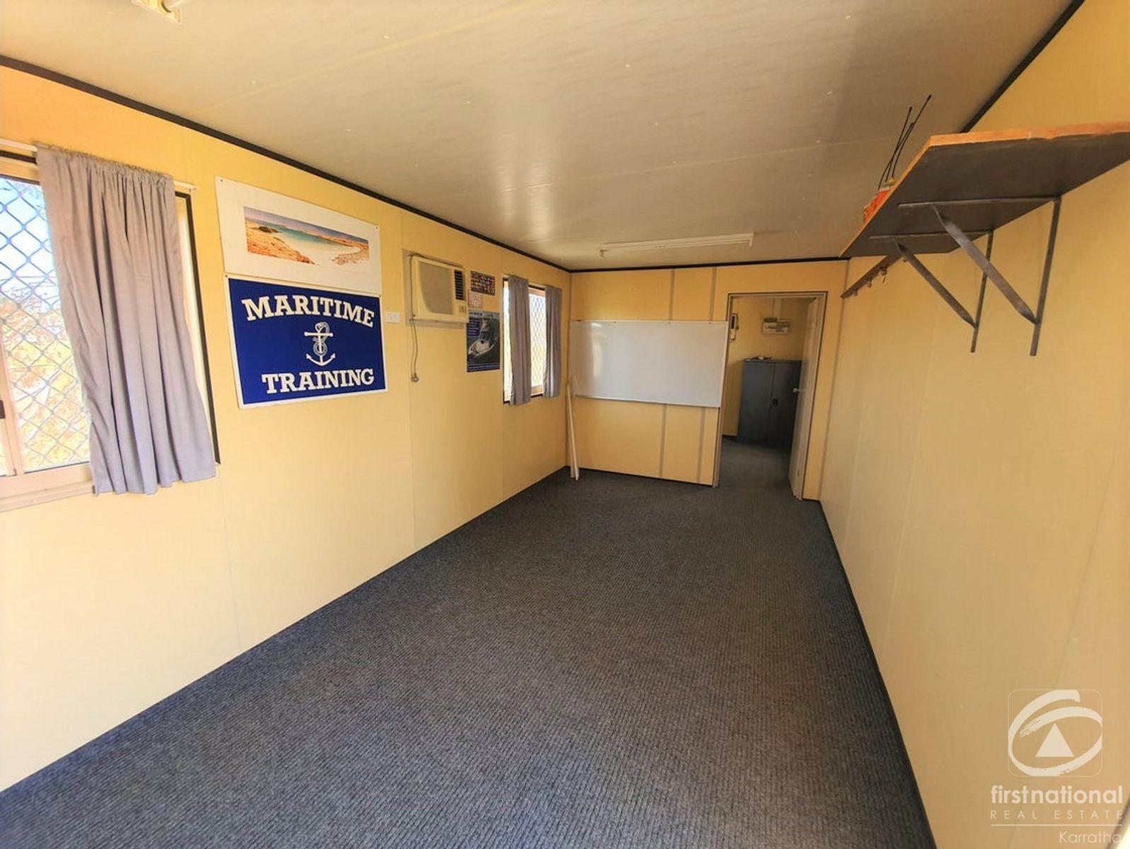 1 De Grey Crescent, Dampier, WA 6713