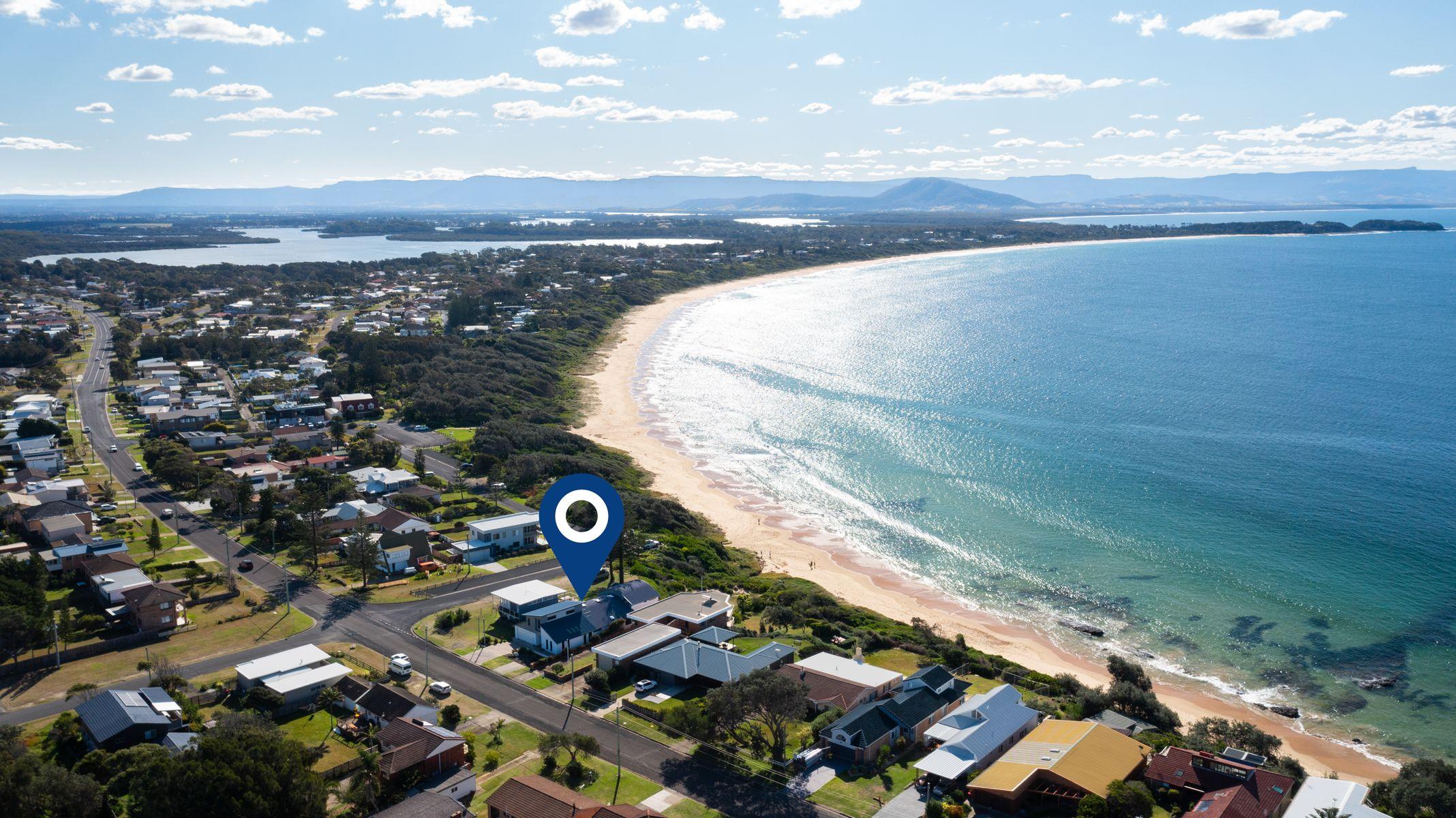 178 Penguins Head Road, Culburra Beach, NSW 2540