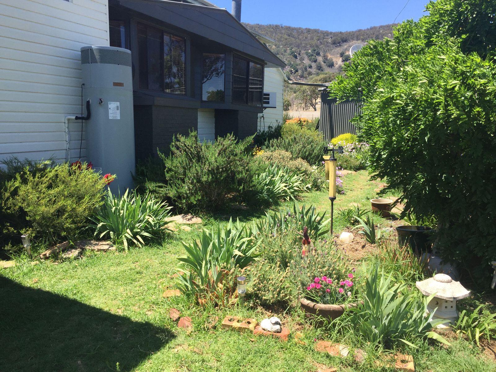 603 Woodside Road, Tenterfield, NSW 2372