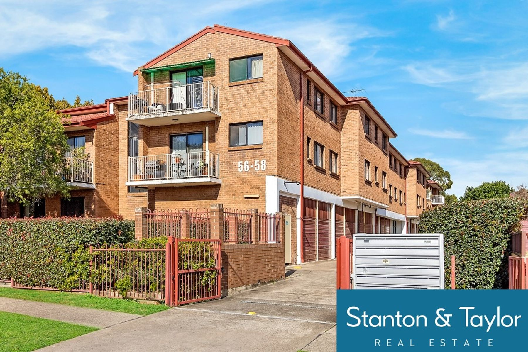 7/56-58 Victoria Street, Werrington, NSW 2747