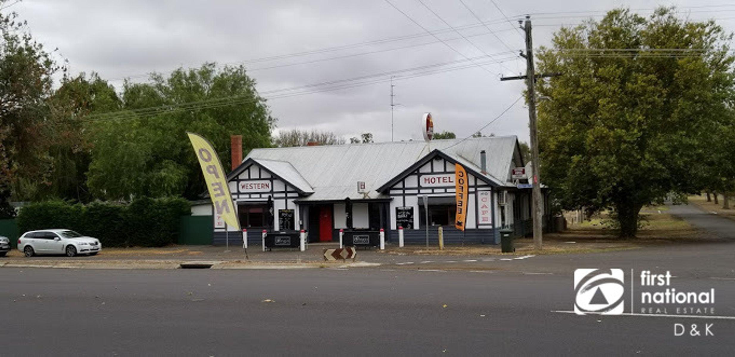 Lot 1-8 King Street, Caramut, VIC 3274
