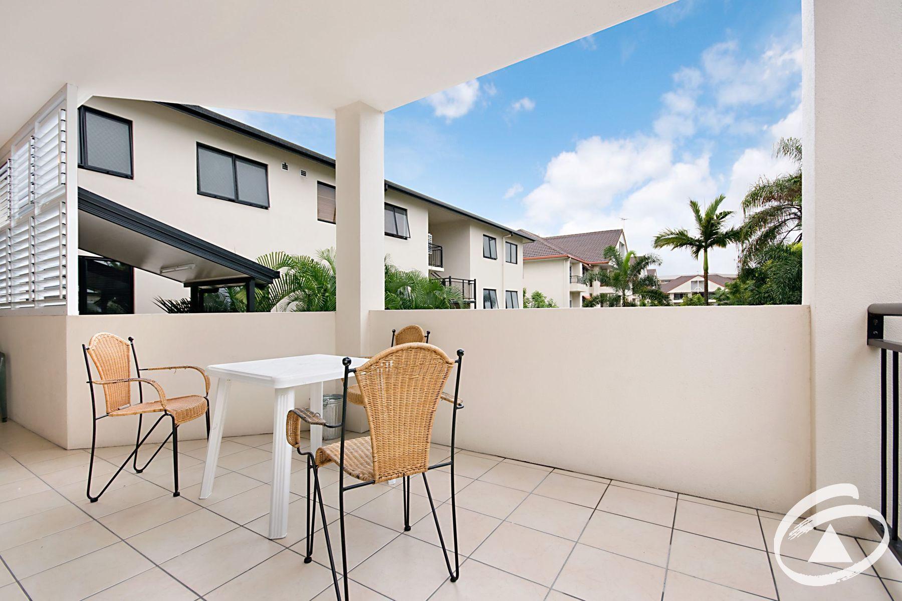 7/72 Digger Street, Cairns North, QLD 4870