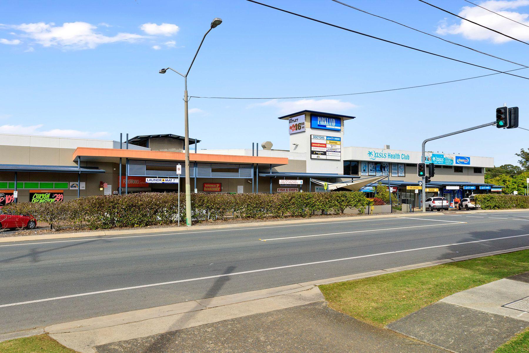 4/80 Ewing Road, Woodridge, QLD 4114