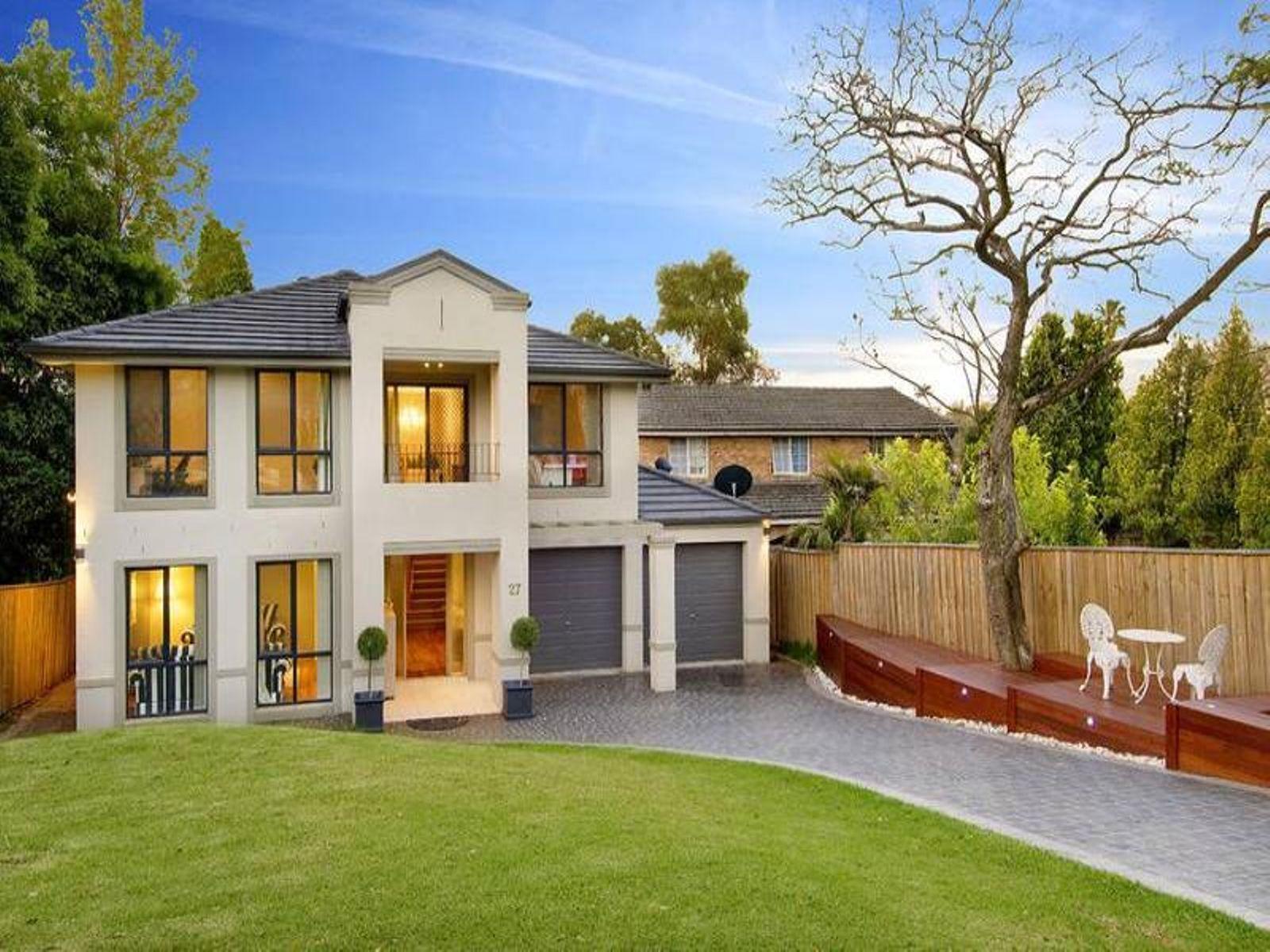 27 Rutledge Street, Eastwood, NSW 2122