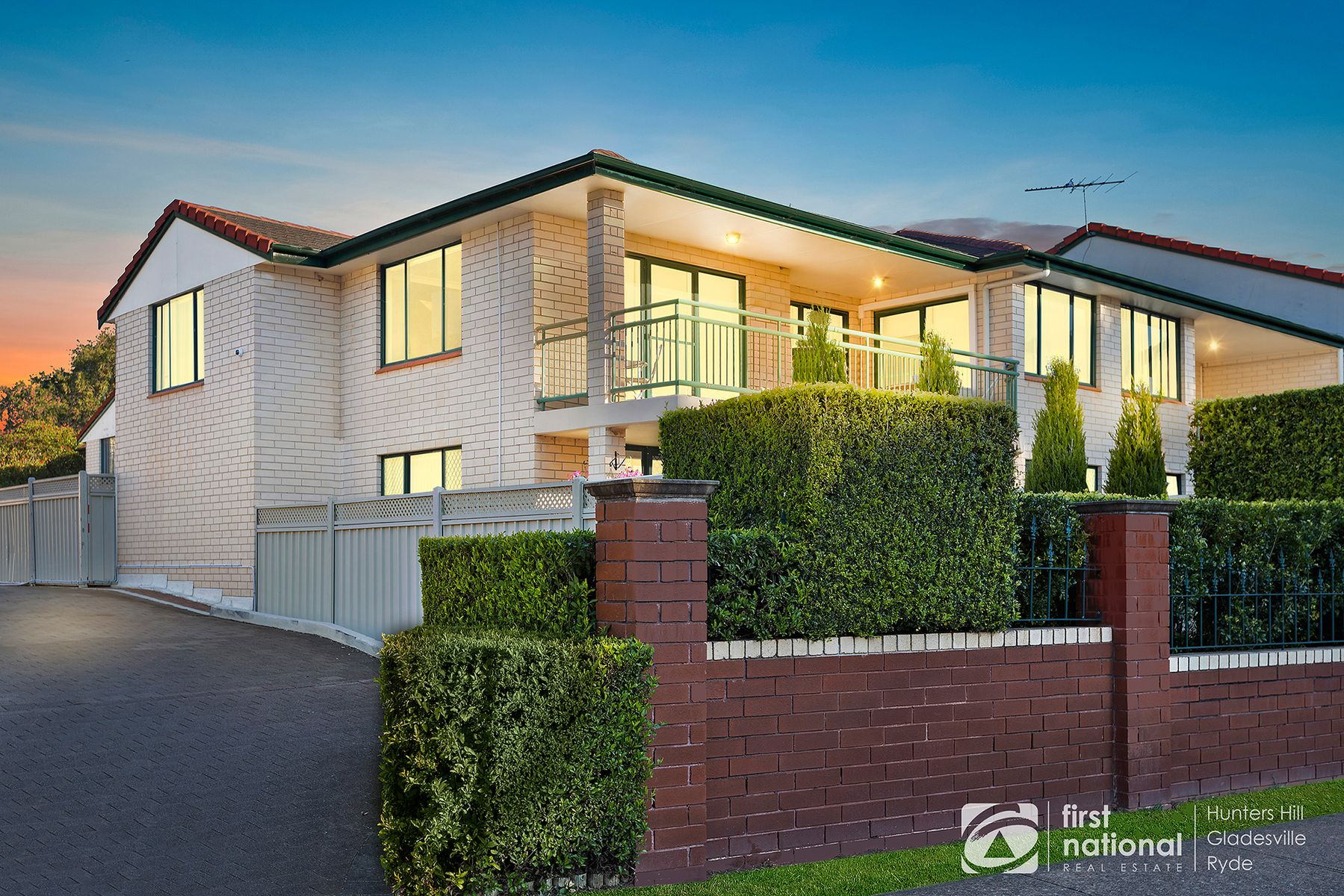 22/512 Victoria Road (Courtyard Frontage on Potts Street), Ryde, NSW 2112