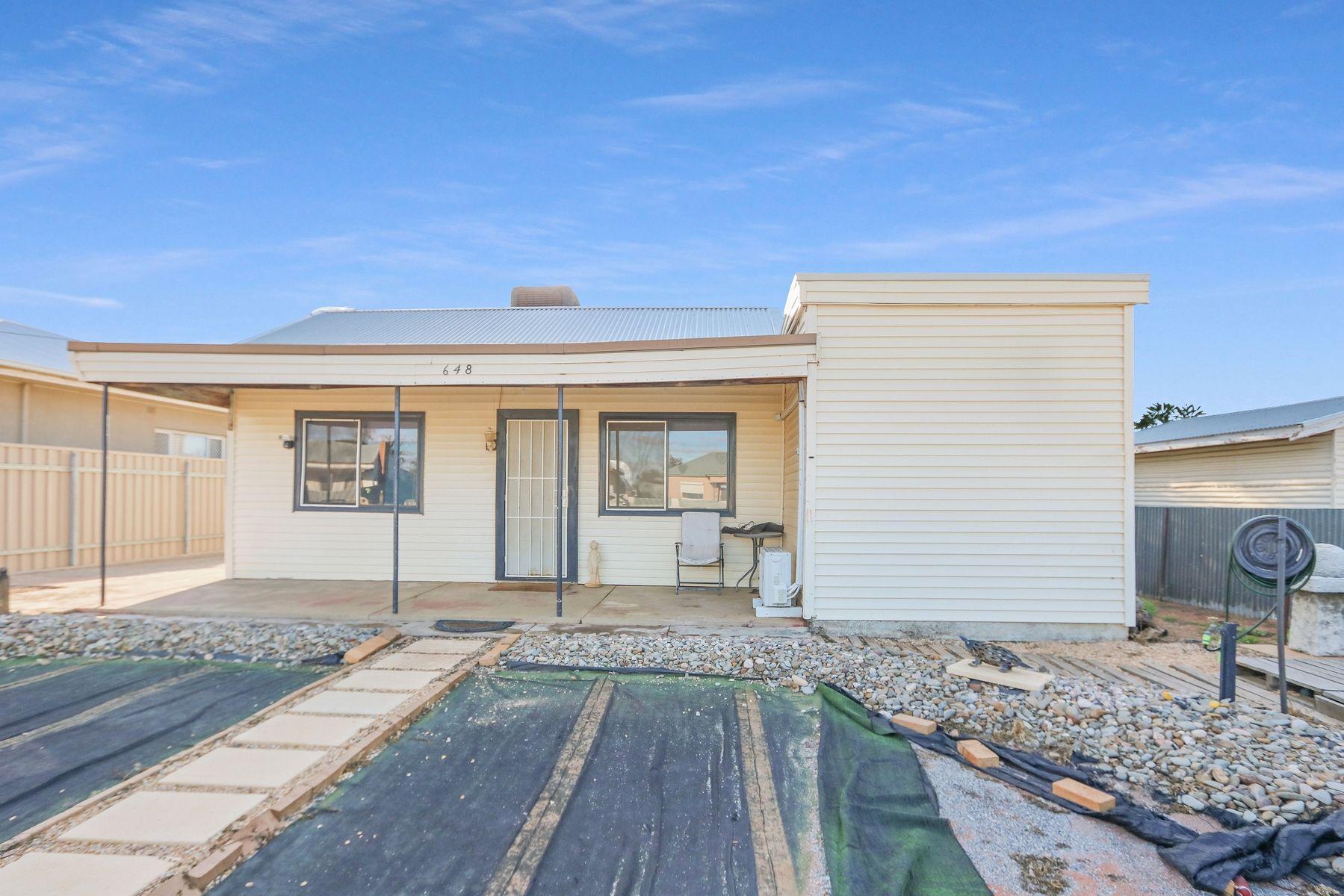 648 Beryl Street, Broken Hill, NSW 2880