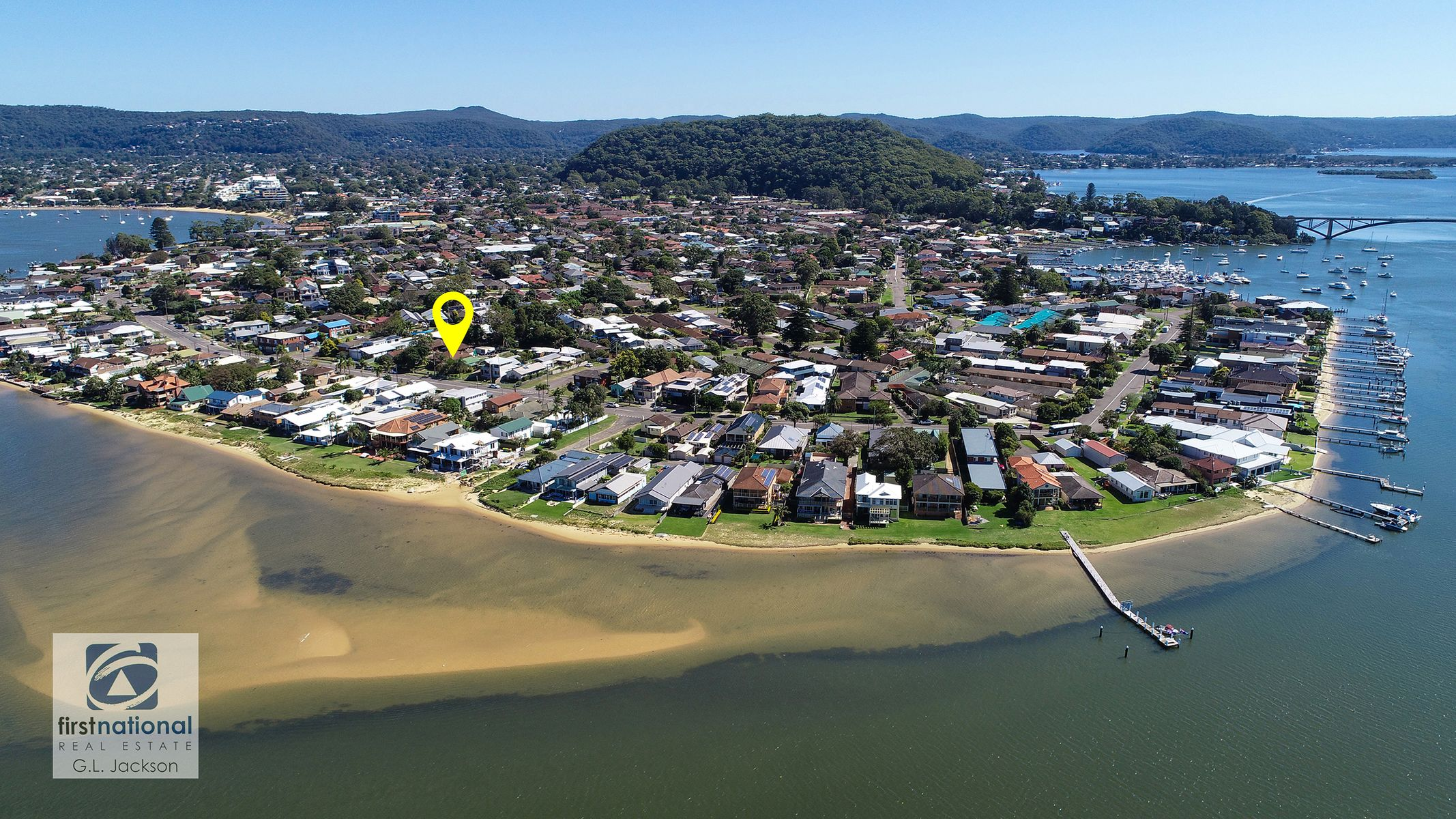187 Booker Bay Road, Booker Bay, NSW 2257