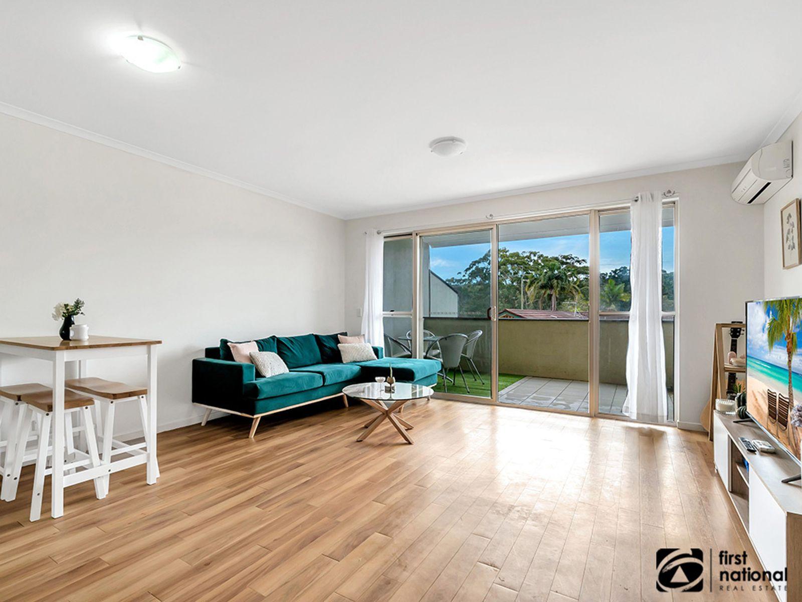 3/6 Bent Street, Coffs Harbour, NSW 2450