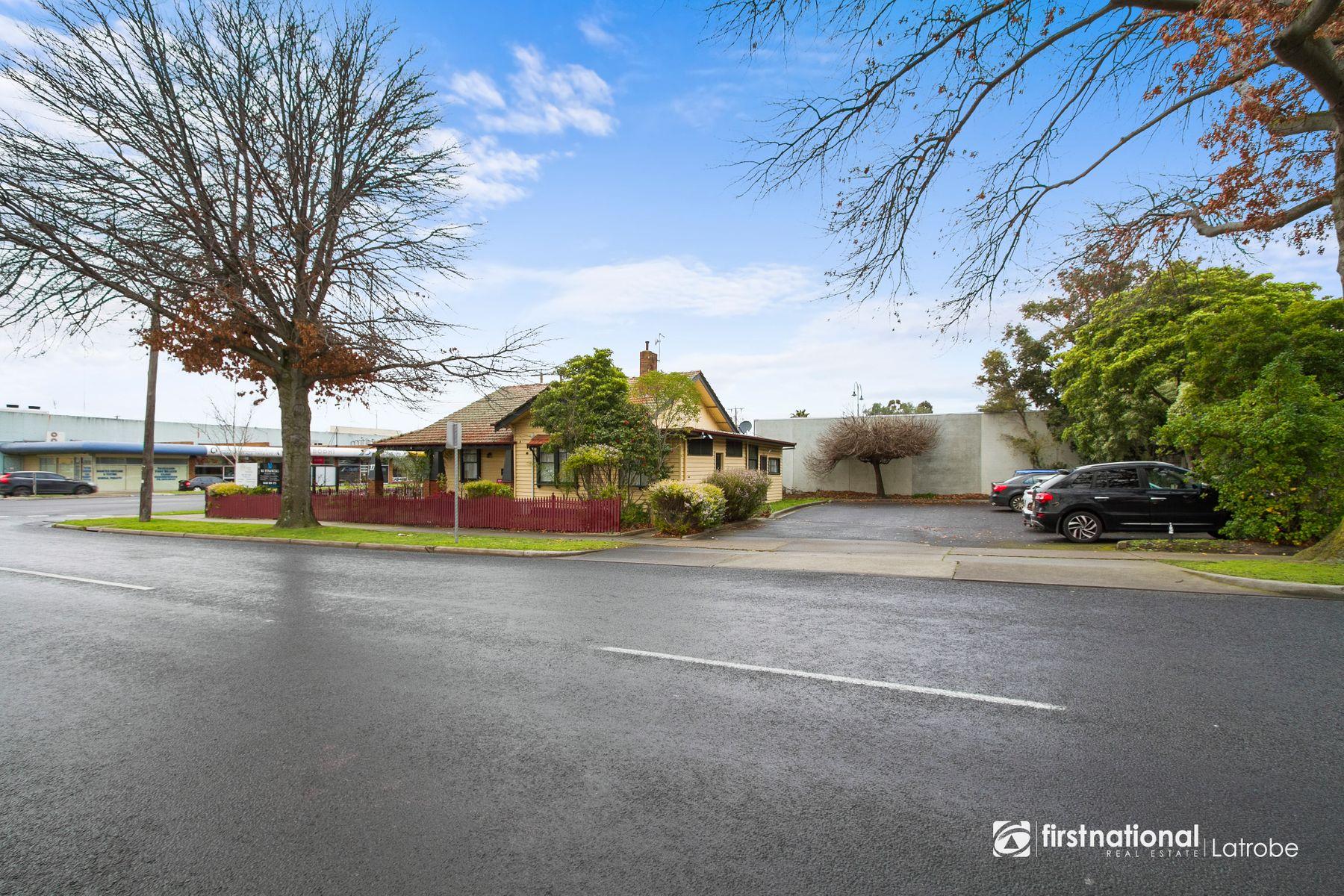 17 Breed Street, Traralgon, VIC 3844