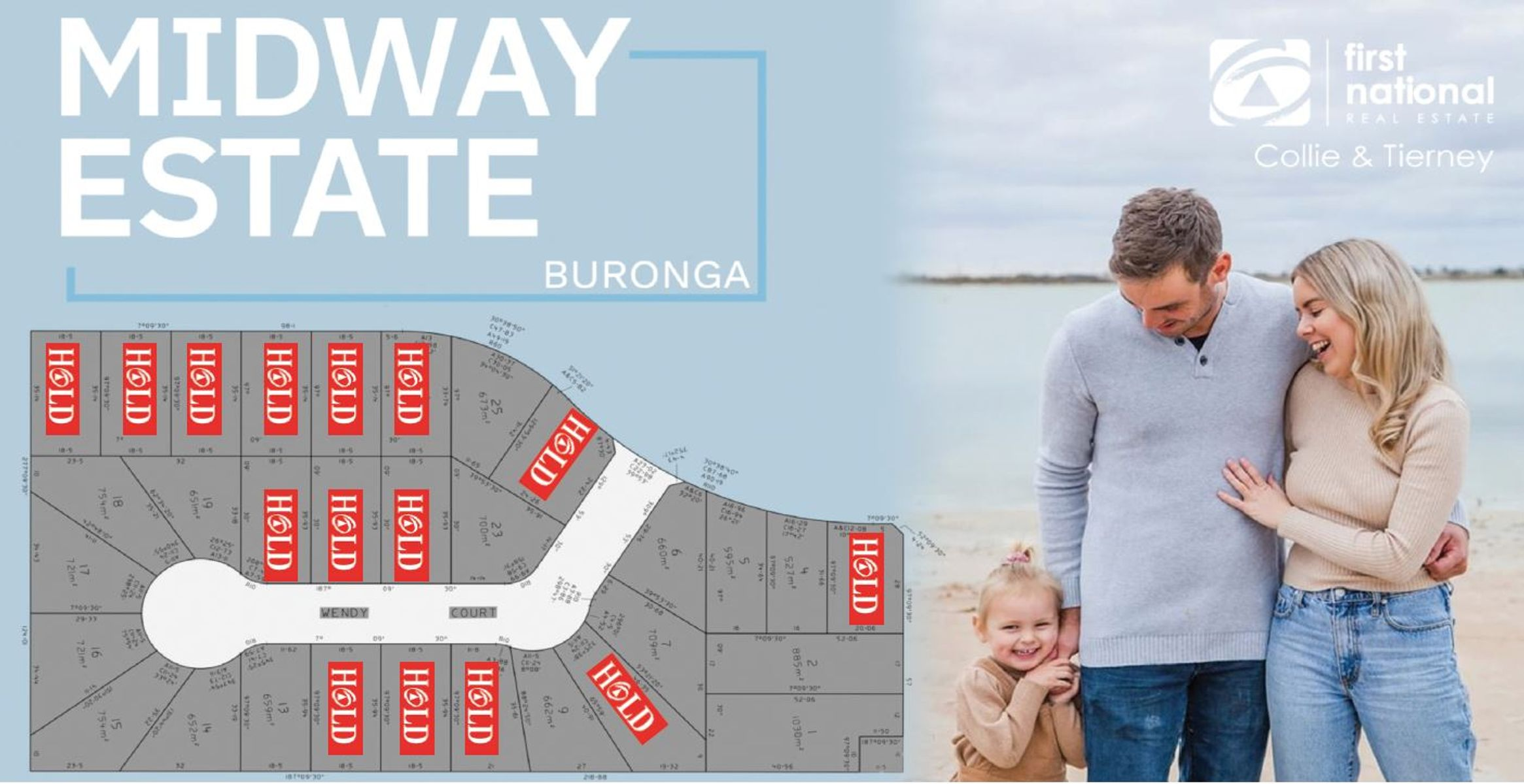 Lots 1 - 31/35 Midway Drive, Buronga, NSW 2739