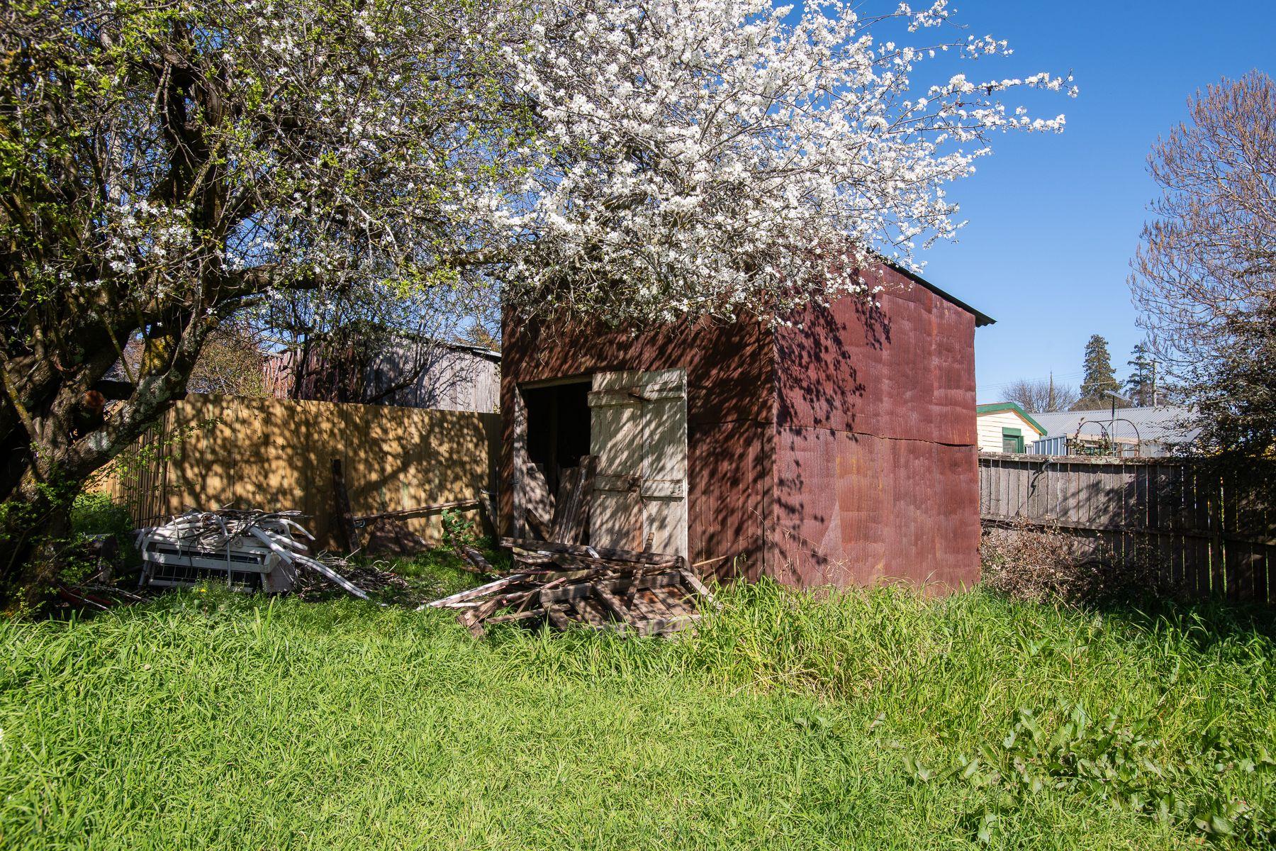 10 Grigg St., Deloraine, TAS 7304