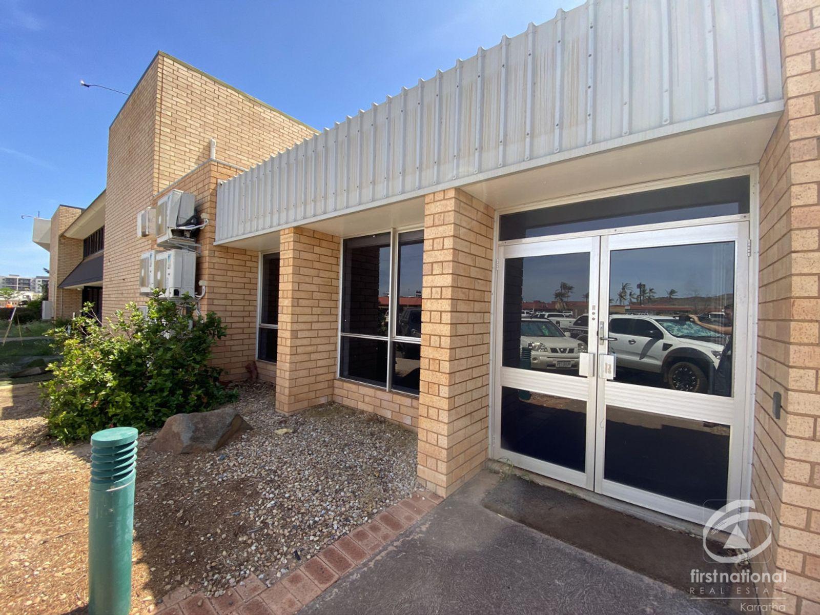 3/16 Hedland Place, Karratha, WA 6714