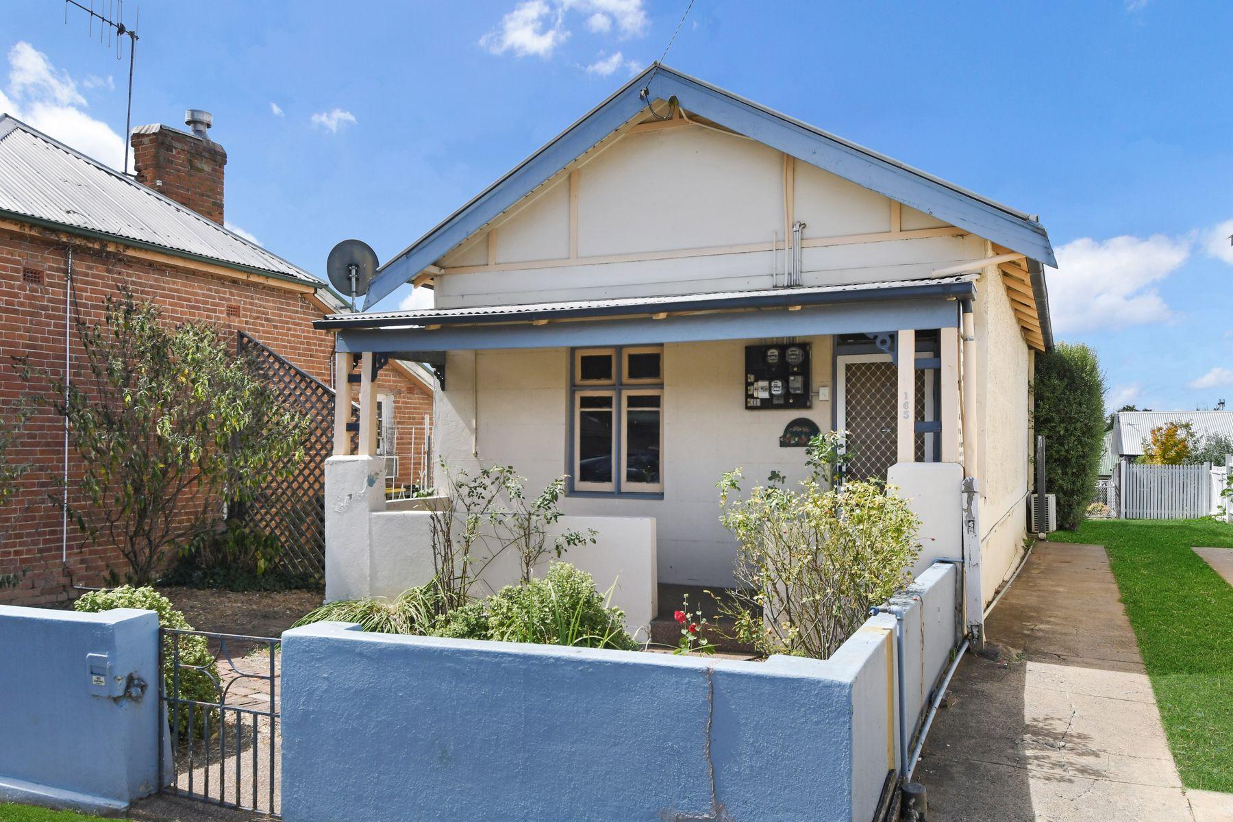 165 Durham Street, Bathurst, NSW 2795