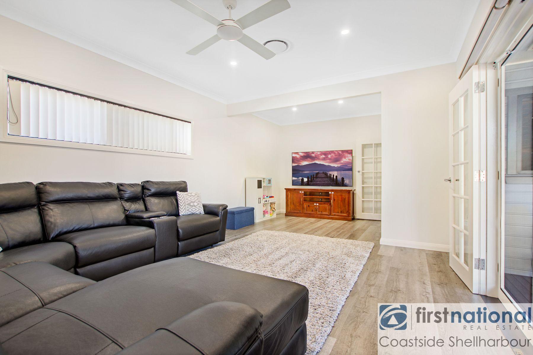 33 Strata Avenue, Barrack Heights, NSW 2528