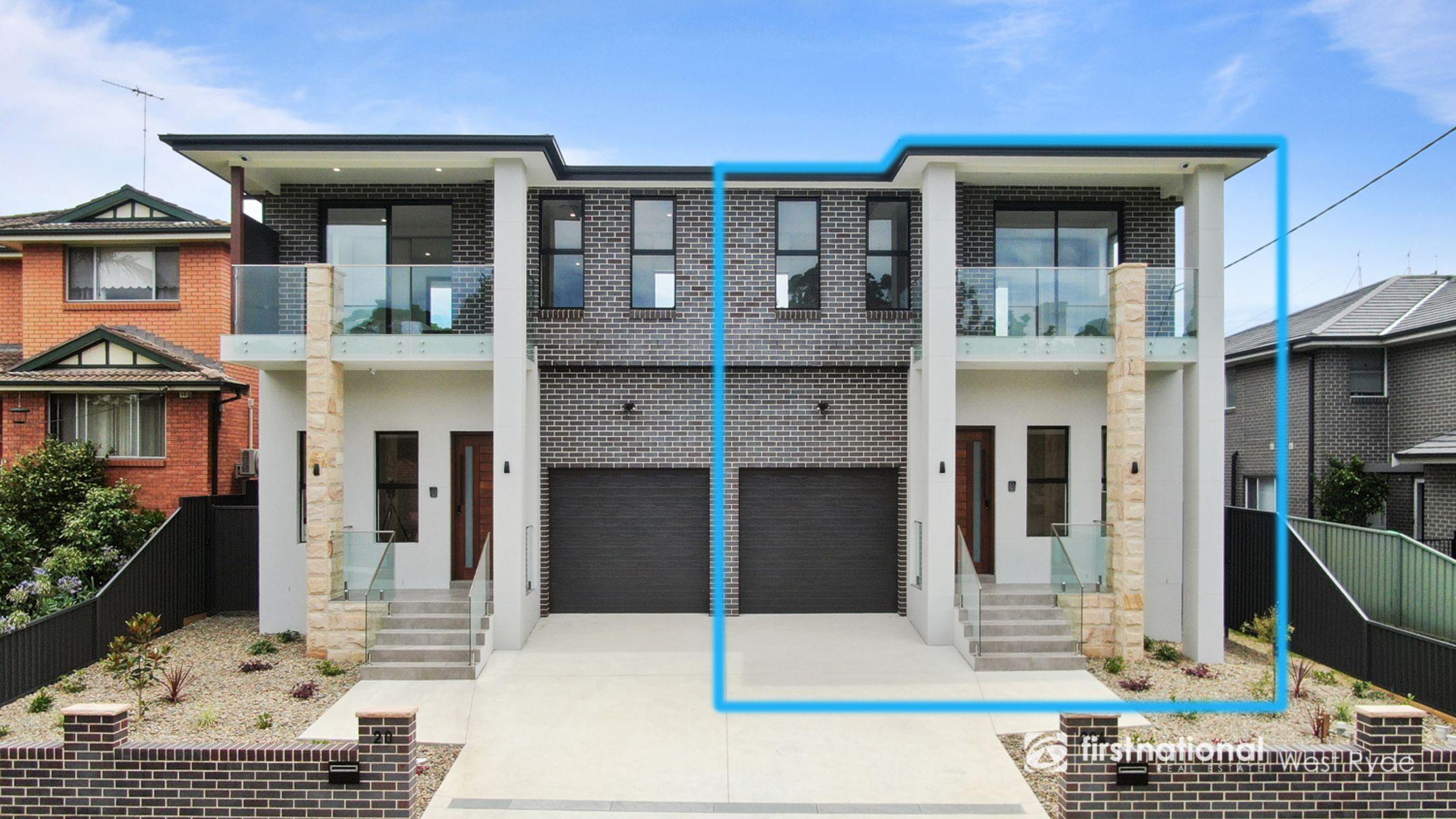 20A Kariwarra Street, Dundas, NSW 2117