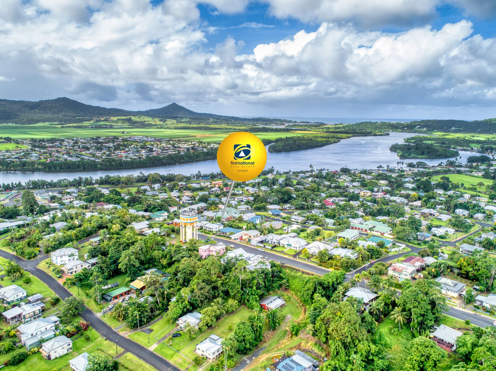 38 Mourilyan Road, East Innisfail, QLD 4860