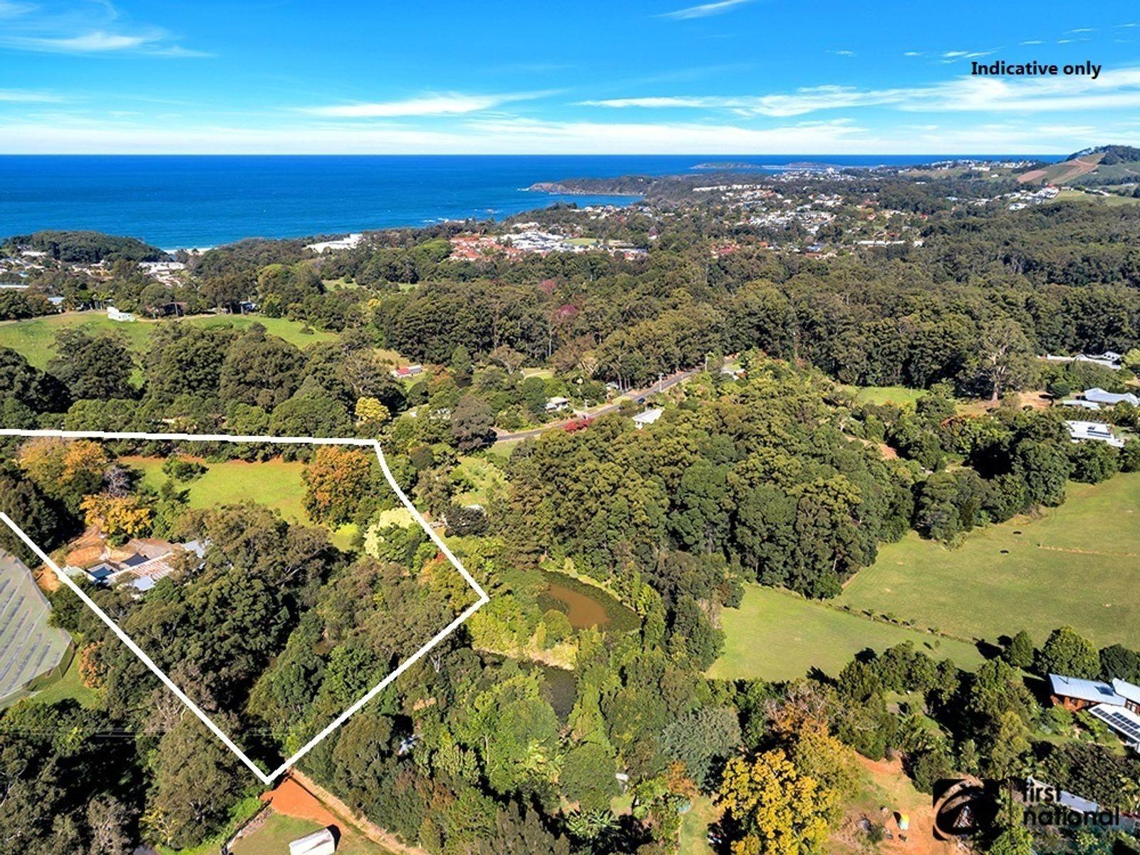 99 Old Coast Road, Korora, NSW 2450