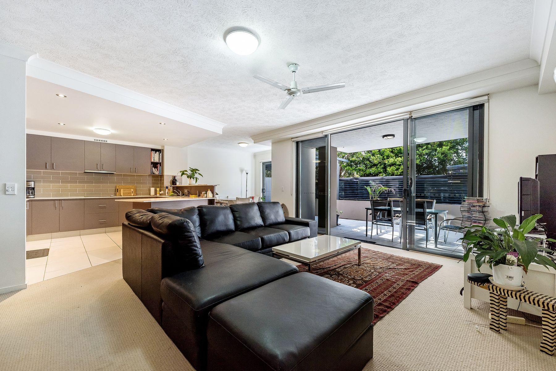 10/1 Acacia Court, Robina, QLD 4226
