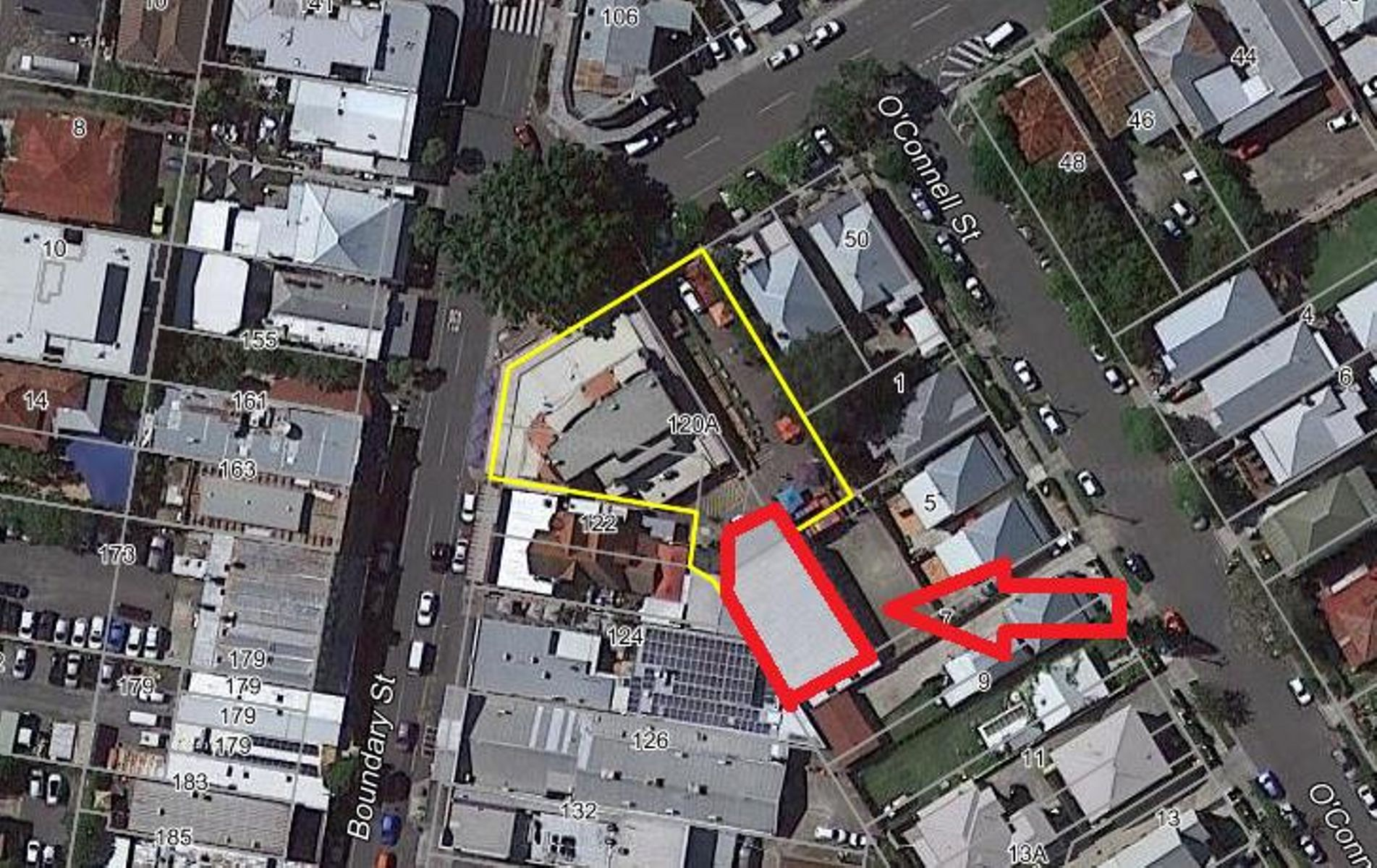 120 Boundary Street, West End, QLD 4101