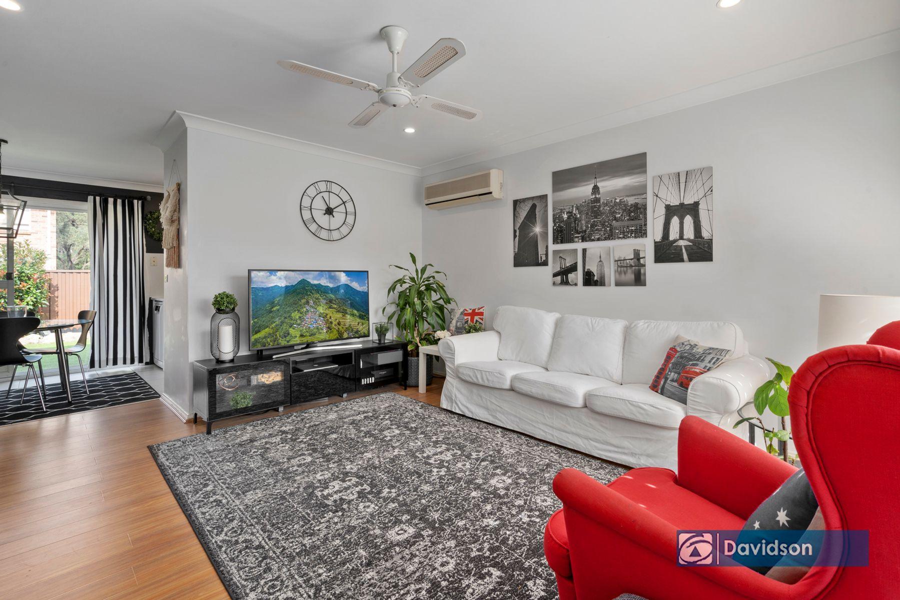 32/109 Stewart Ave, Hammondville, NSW 2170