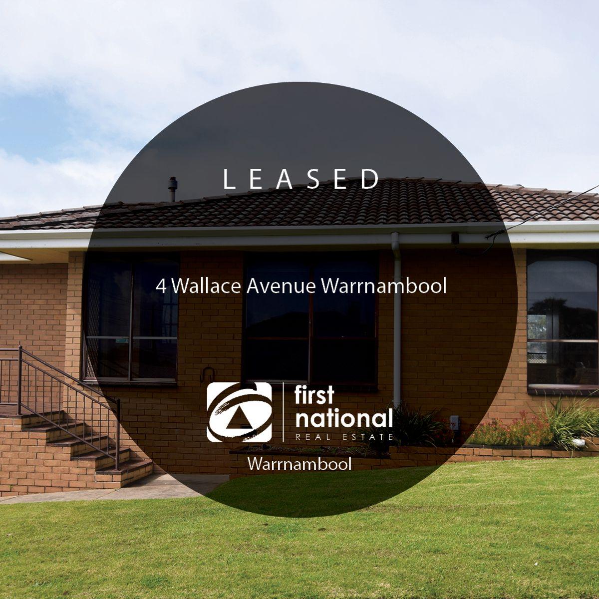 4 Wallace Avenue, Warrnambool, VIC 3280
