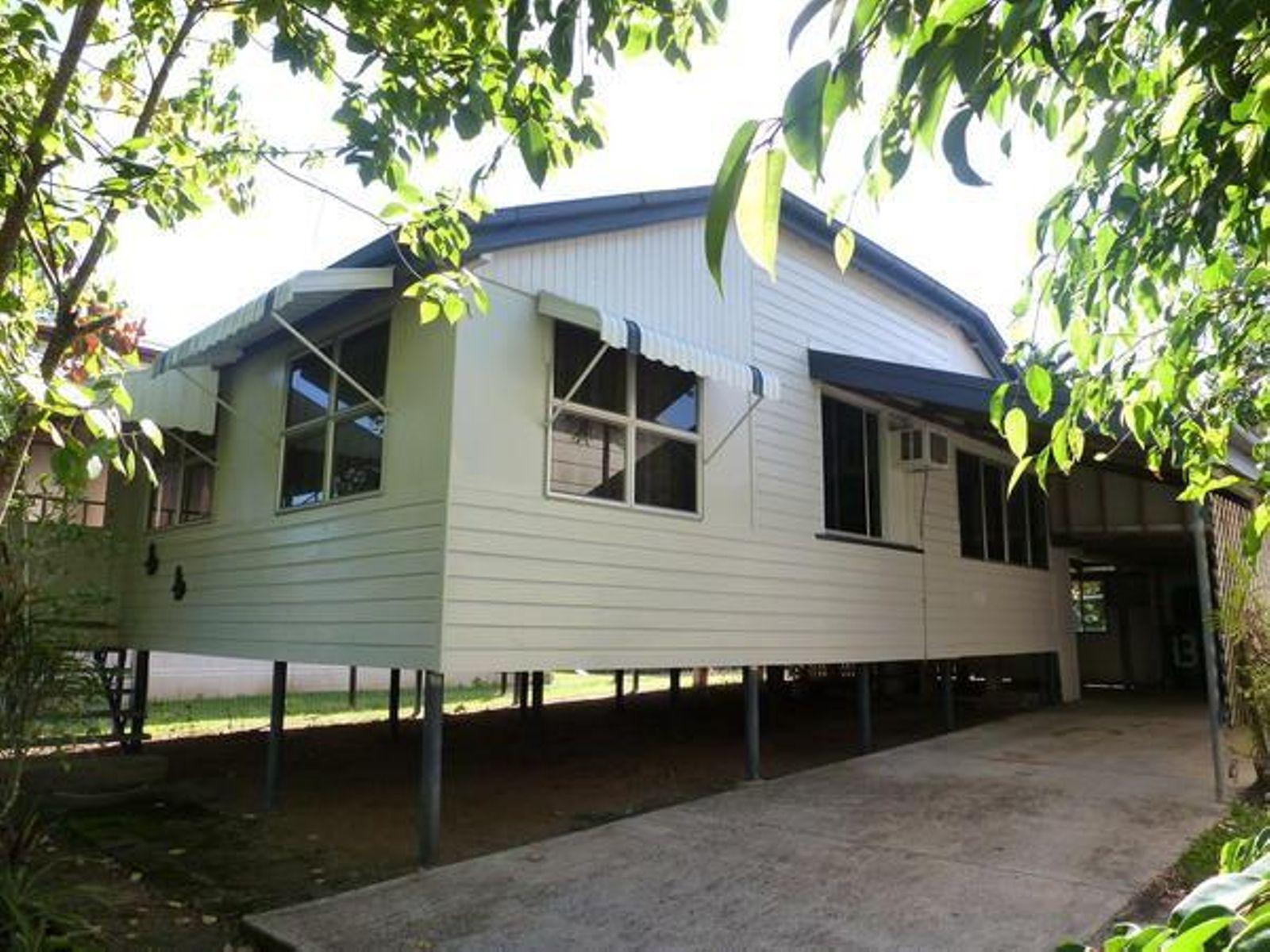 13 Ryan Street, East Innisfail, QLD 4860